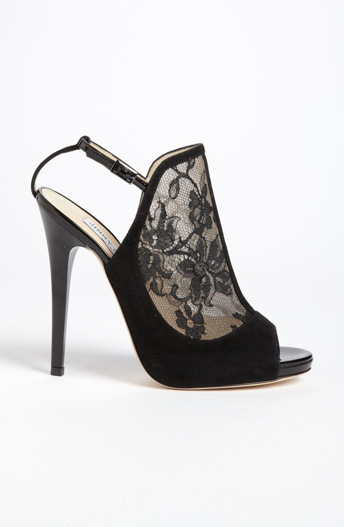 Alternate Image 4  - Jimmy Choo 'Maylen' Bootie