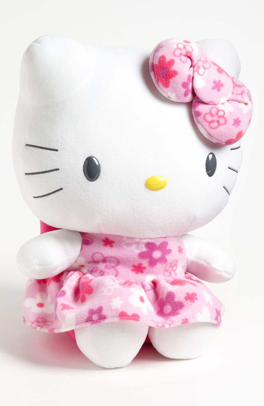 Main Image - Hello Kitty® Stuffed Animal (18 inch)