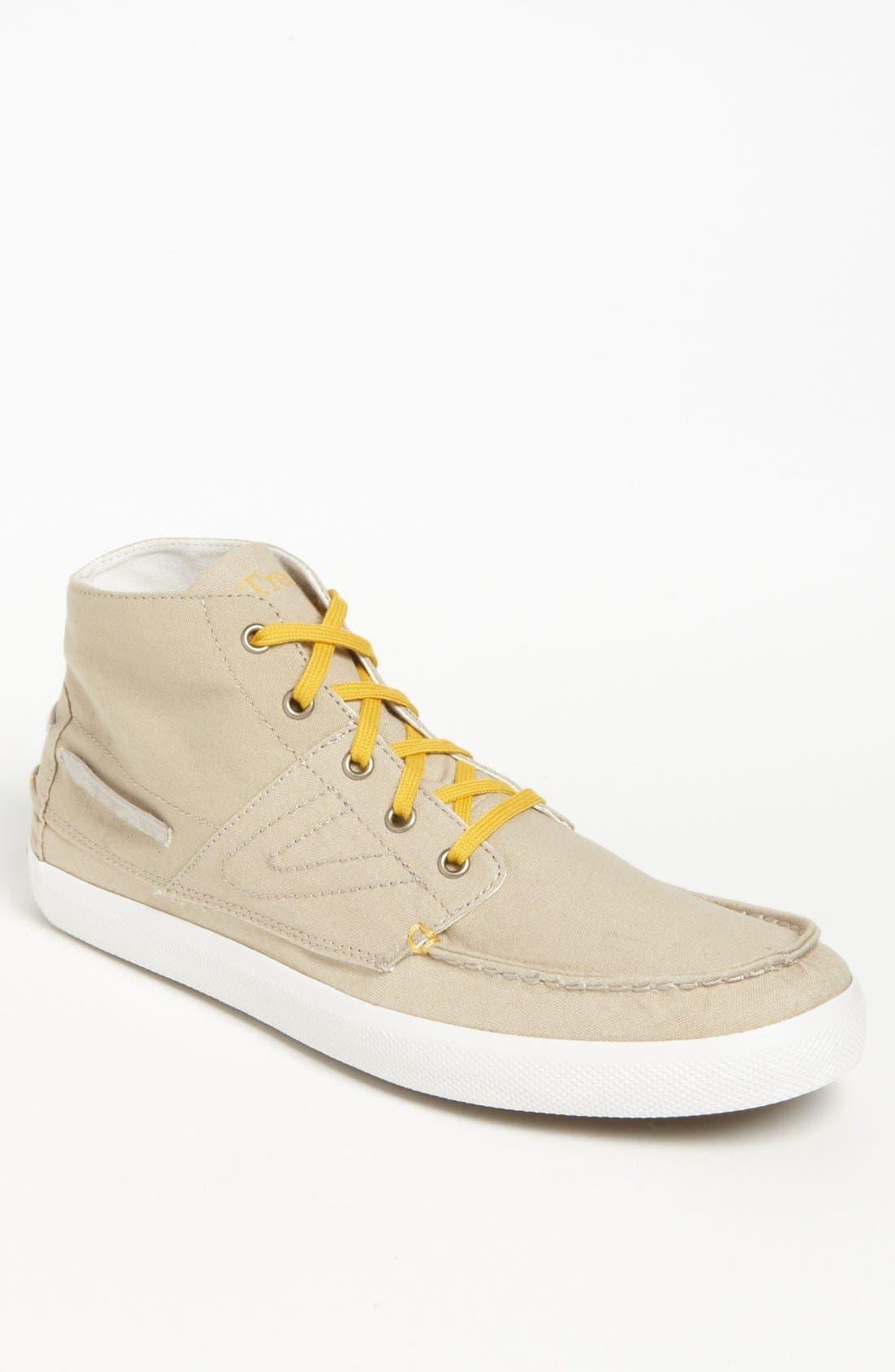 Alternate Image 1 Selected - Tretorn 'Otto Mid' Sneaker (Men)