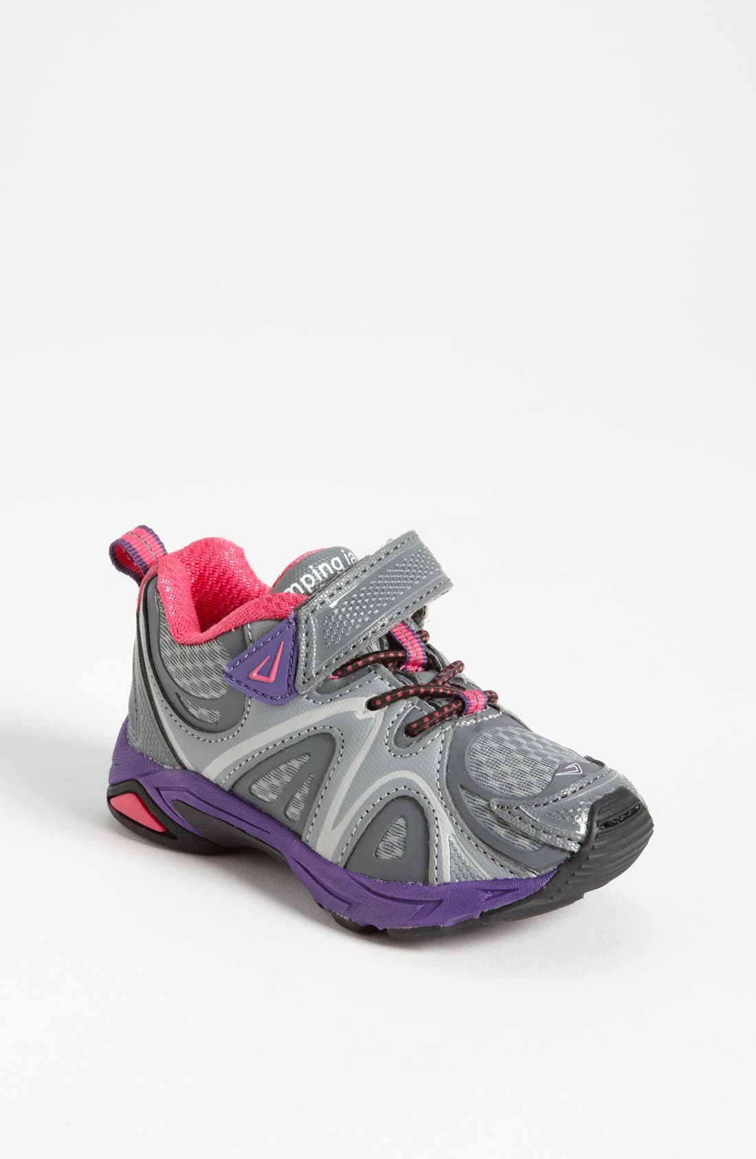 Alternate Image 1 Selected - Jumping Jacks 'Titan' Sneaker (Walker, Toddler, Little Kid & Big Kid)