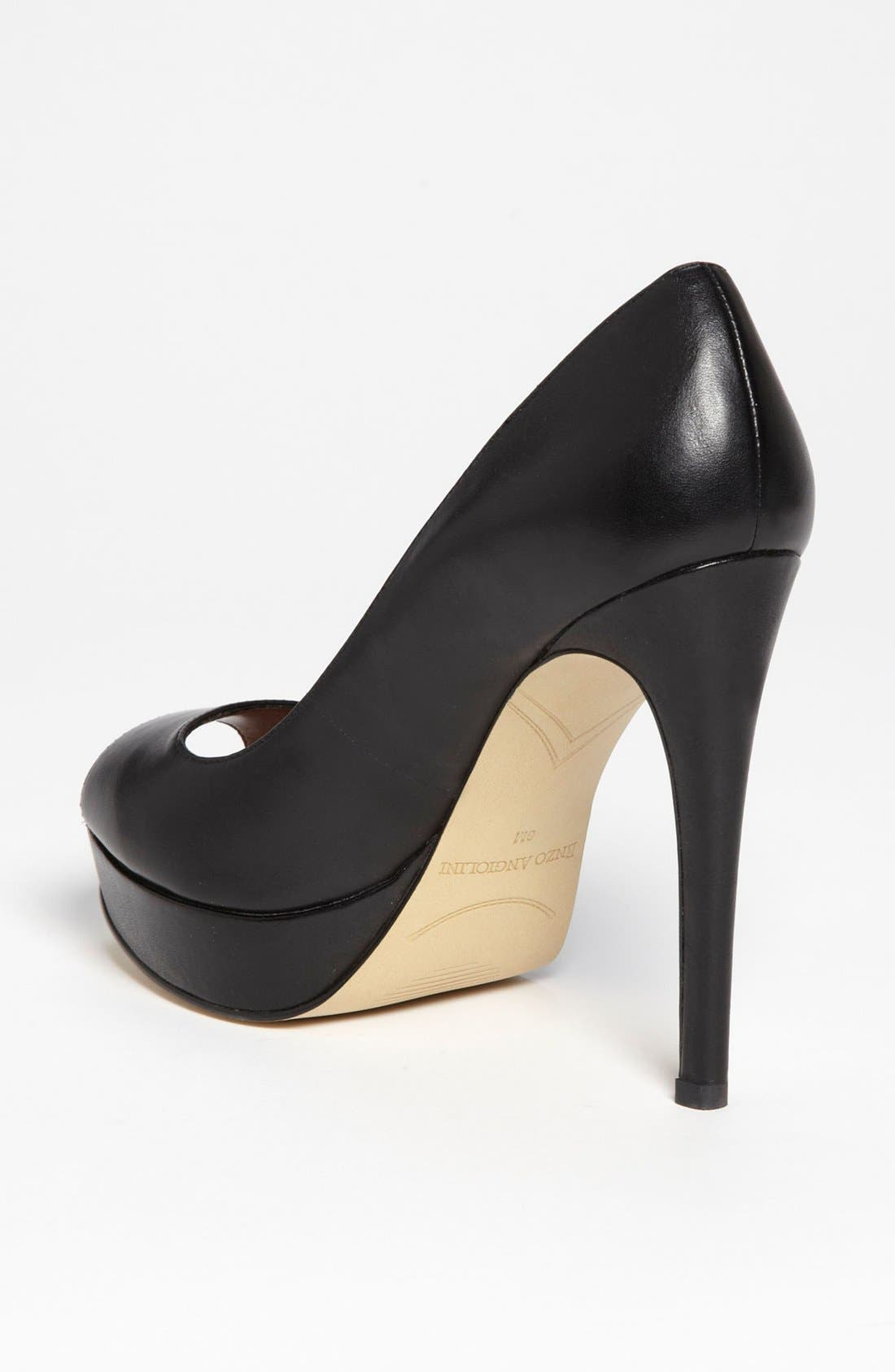 Alternate Image 2  - Enzo Angiolini 'Atina' Pump (Nordstrom Exclusive)