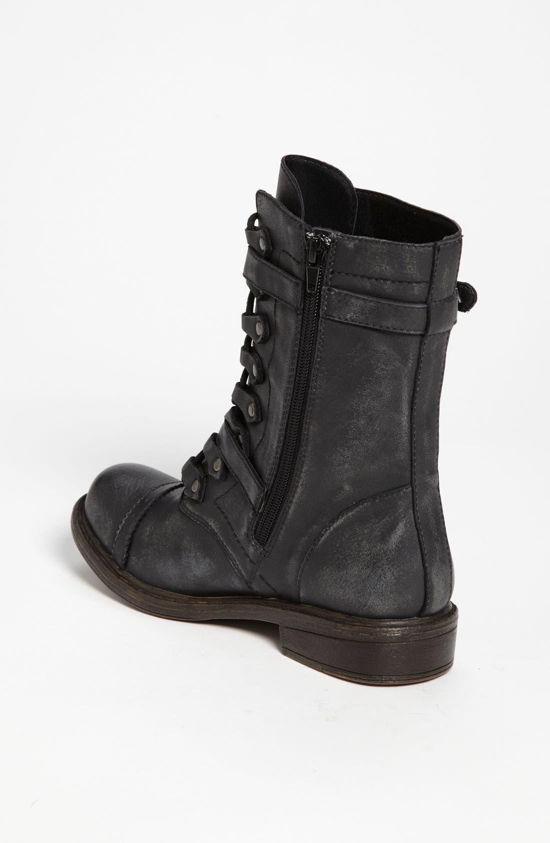 Alternate Image 2  - ZiGi girl 'Tactical' Boot (Online Only)