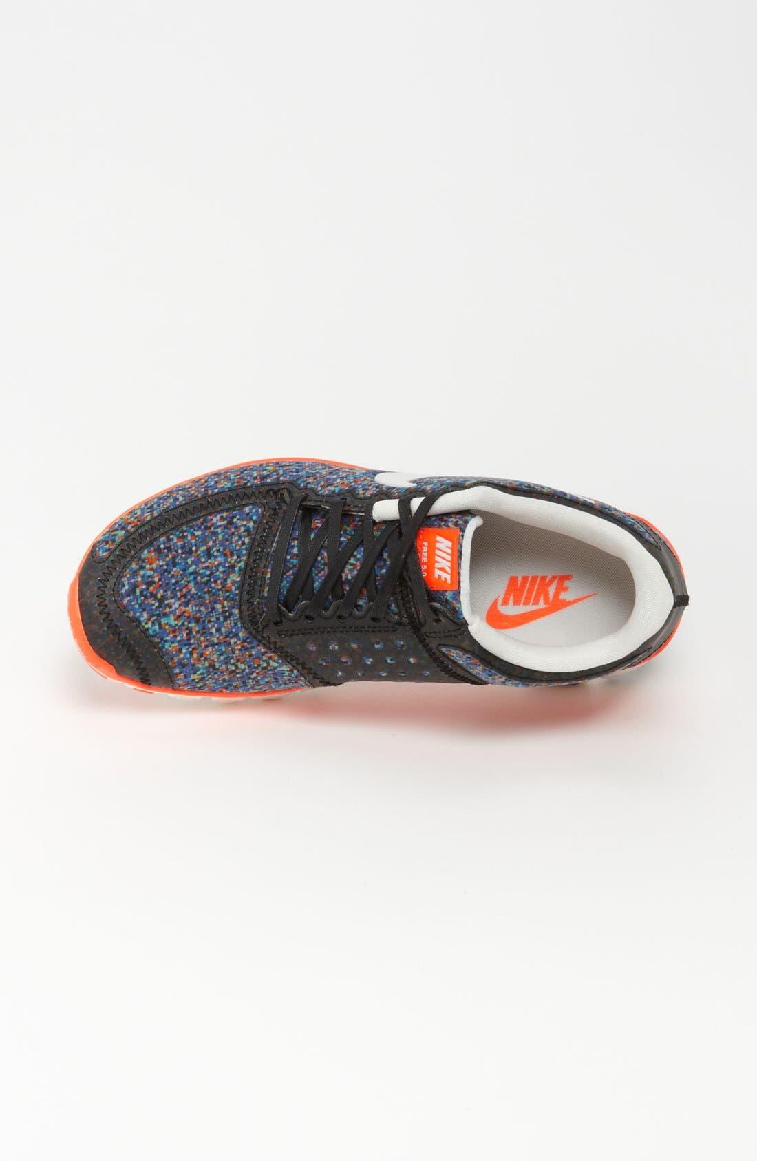 Alternate Image 3  - Nike 'Free 5.0 Liberty' Sneaker (Women)