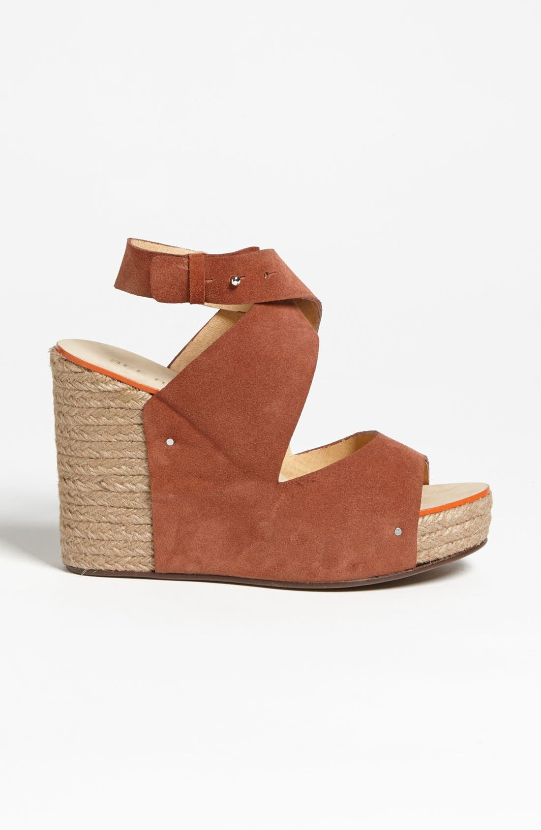 Alternate Image 4  - See by Chloé 'Mica' Wedge Sandal