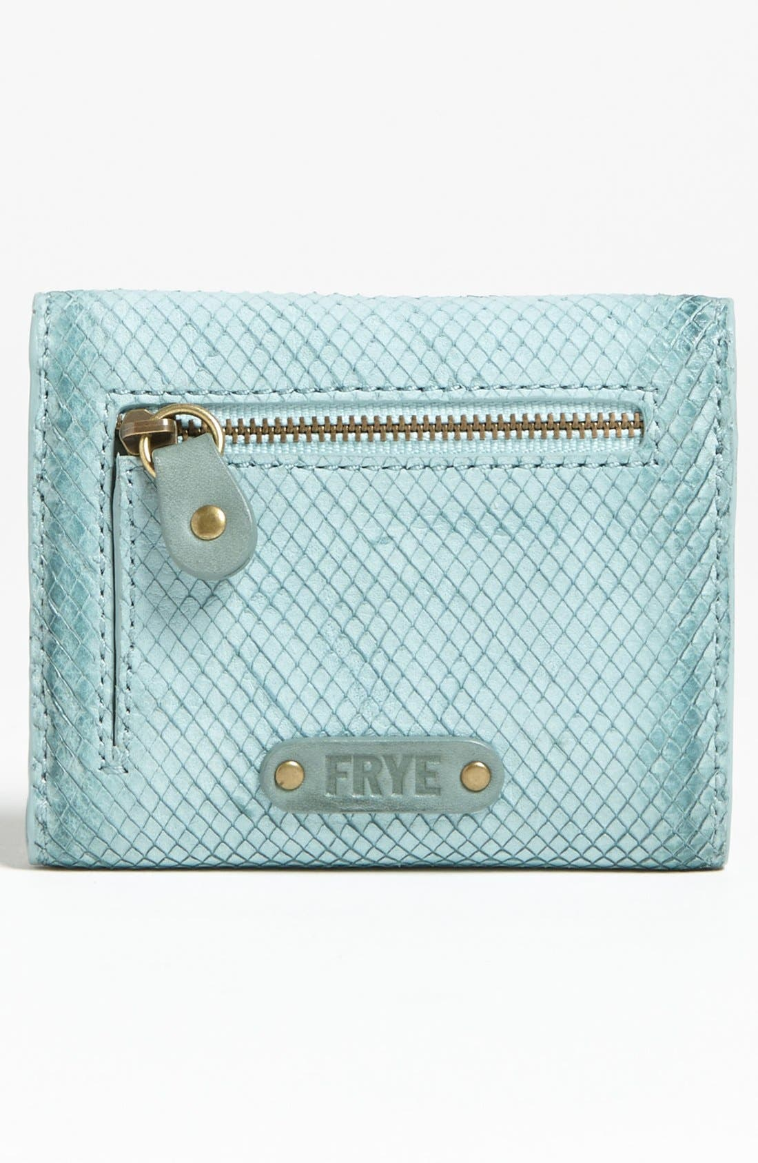 Alternate Image 3  - Frye 'Melissa - Small' Wallet