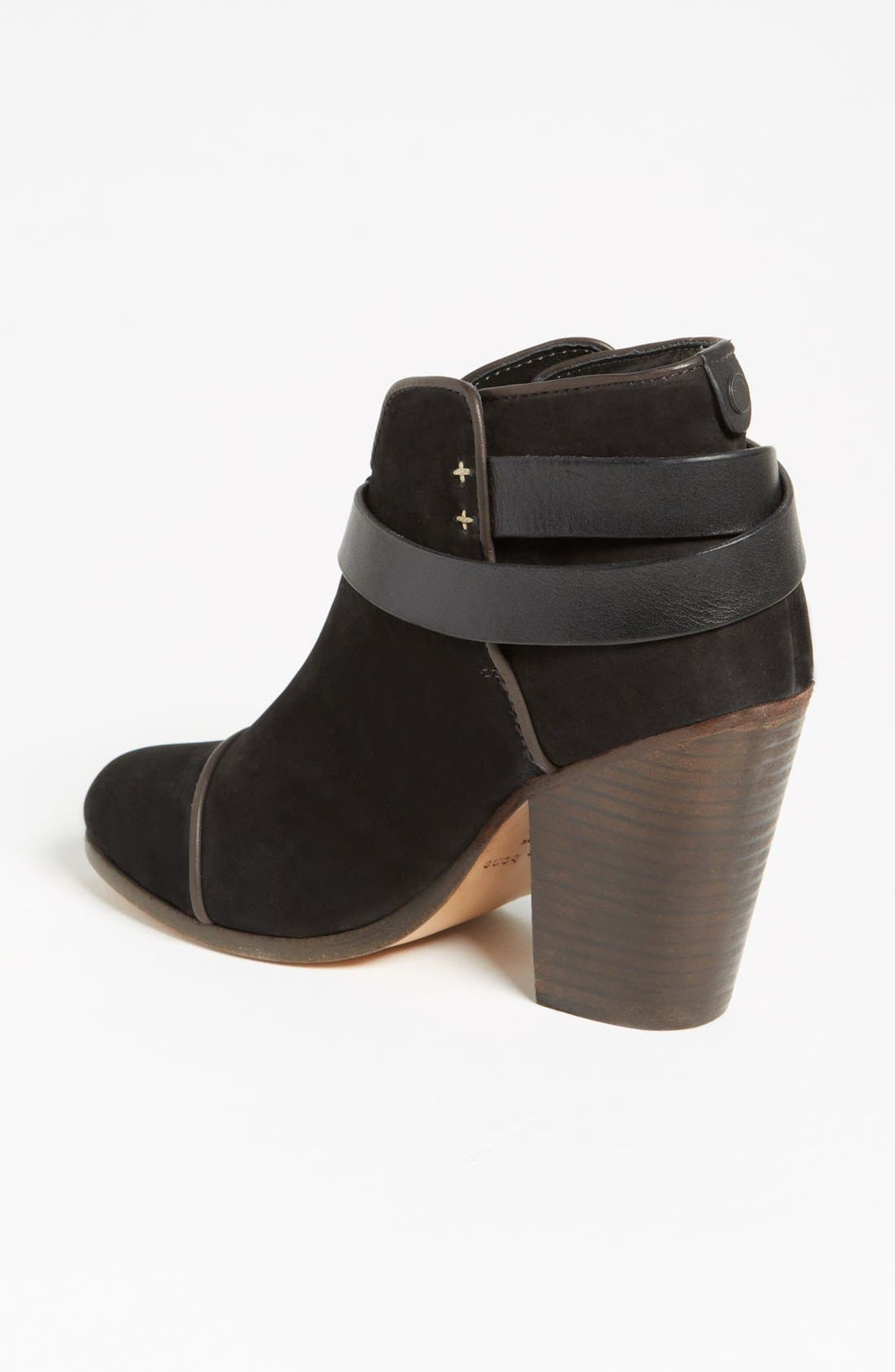 Alternate Image 2  - rag & bone 'Harrow' Bootie