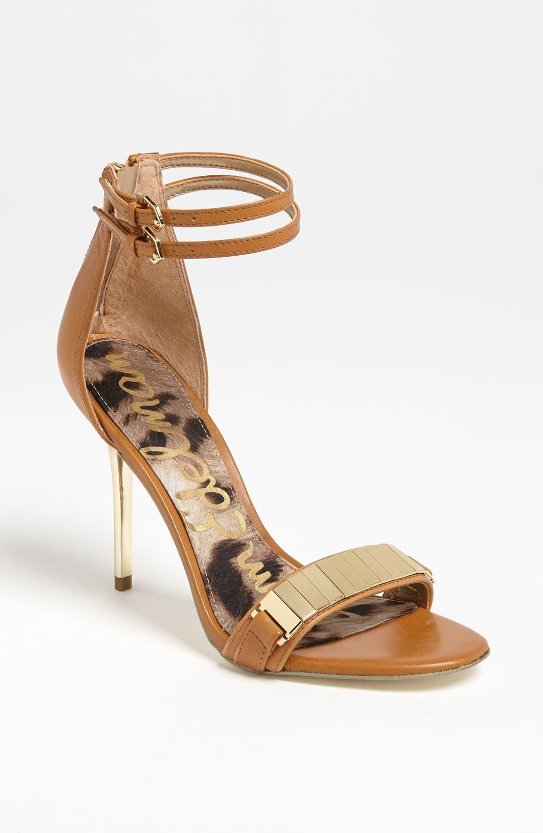 Alternate Image 1 Selected - Sam Edelman 'Allie' Sandal