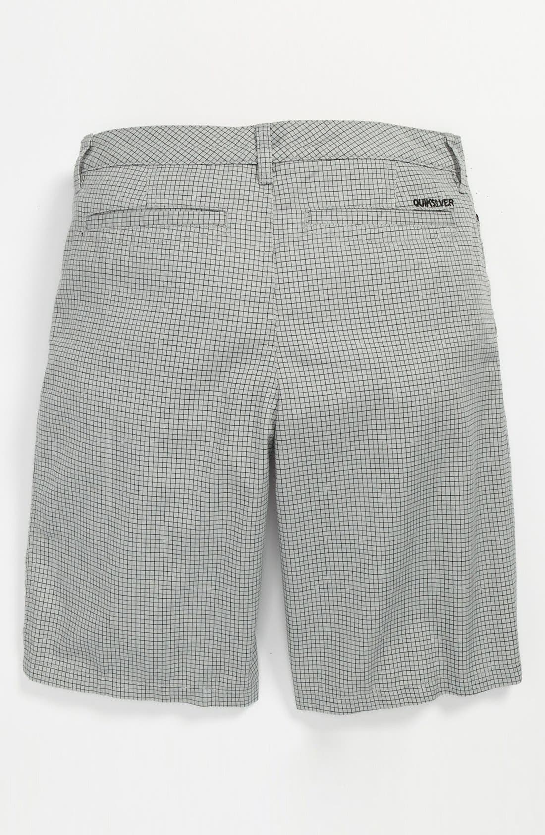 Alternate Image 2  - Quiksilver 'All In' Shorts (Little Boys)