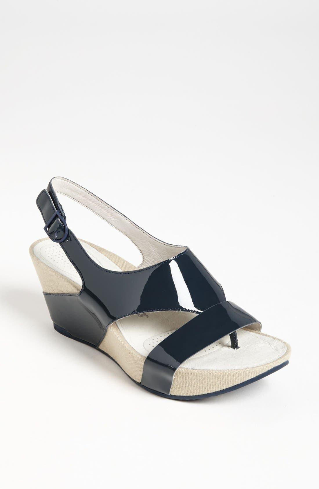 Alternate Image 1 Selected - Tsubo 'Olisa' Sandal