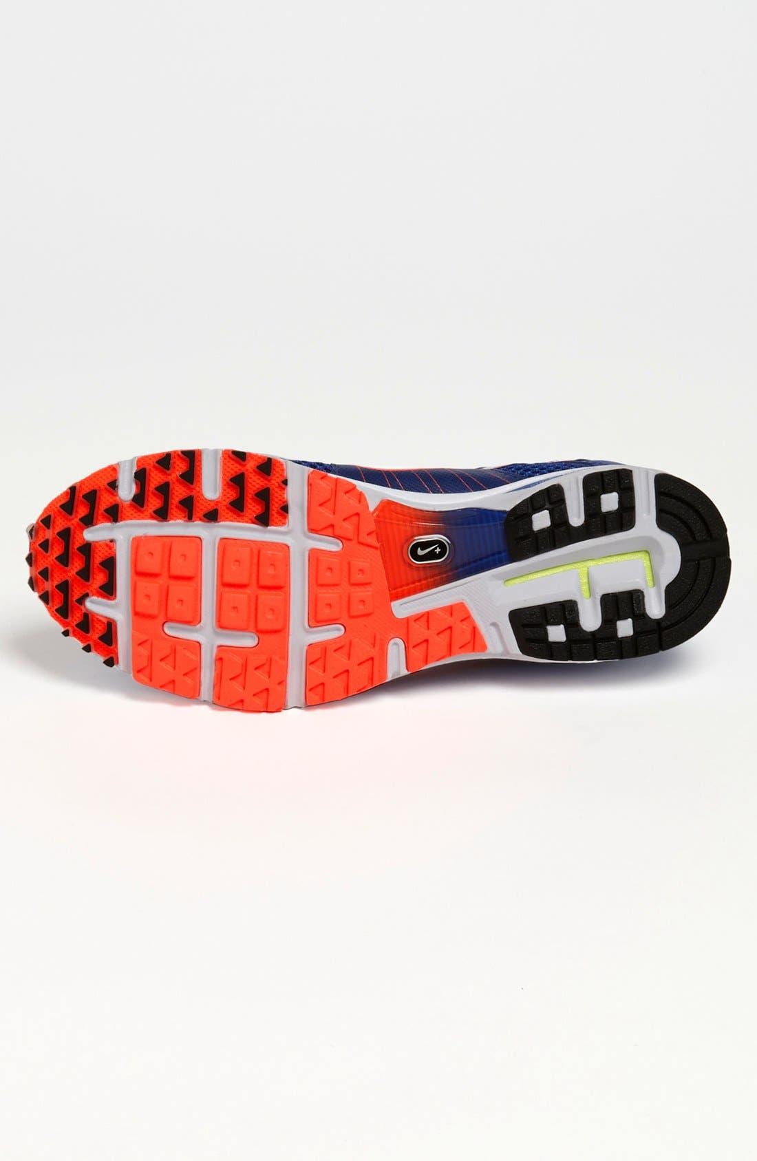 Alternate Image 4  - Nike 'LunarSpeed Lite+ 2' Running Shoe (Men)