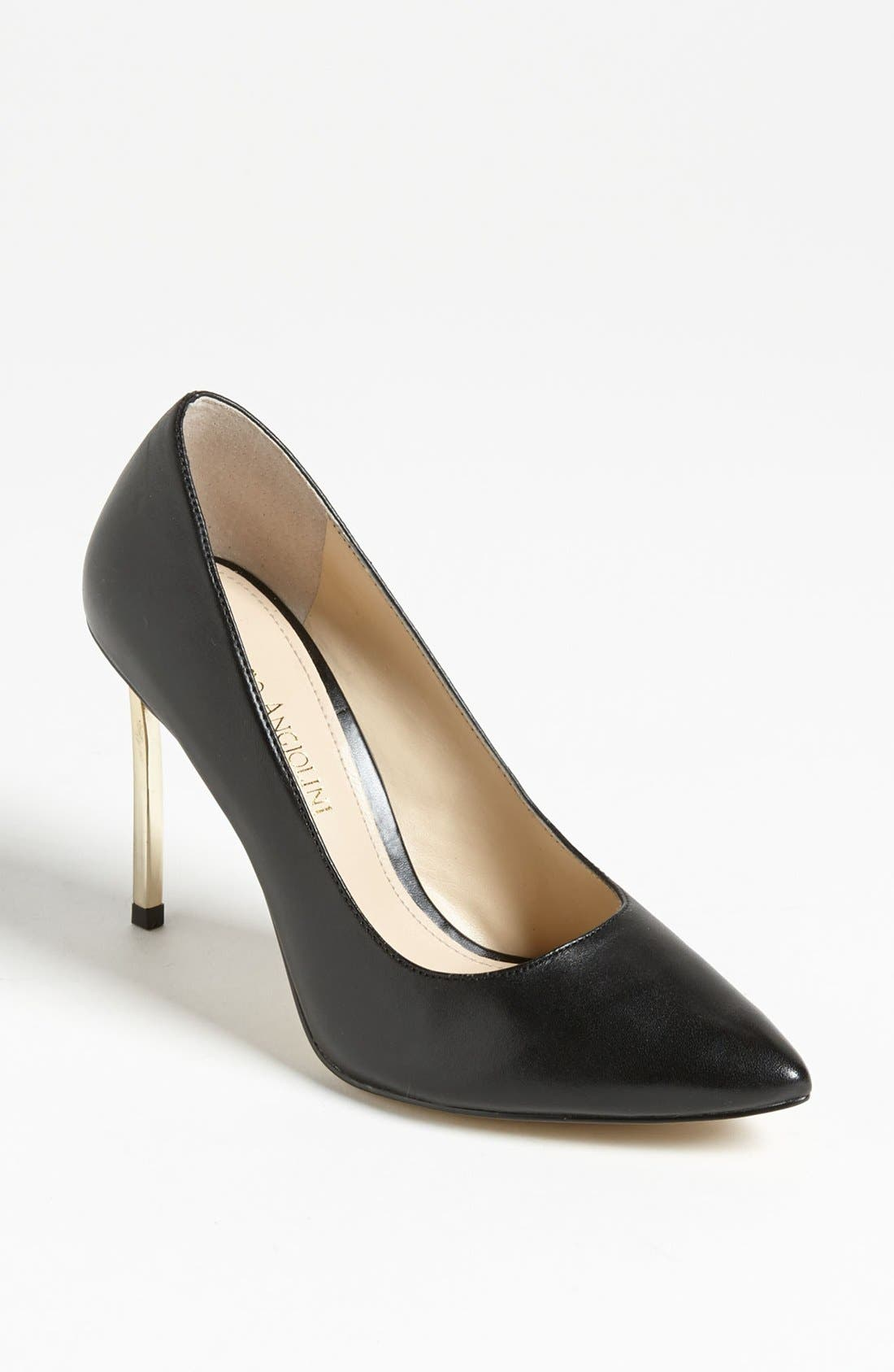 Alternate Image 1 Selected - Enzo Angiolini 'Infiniti' Pump (Special Purchase)