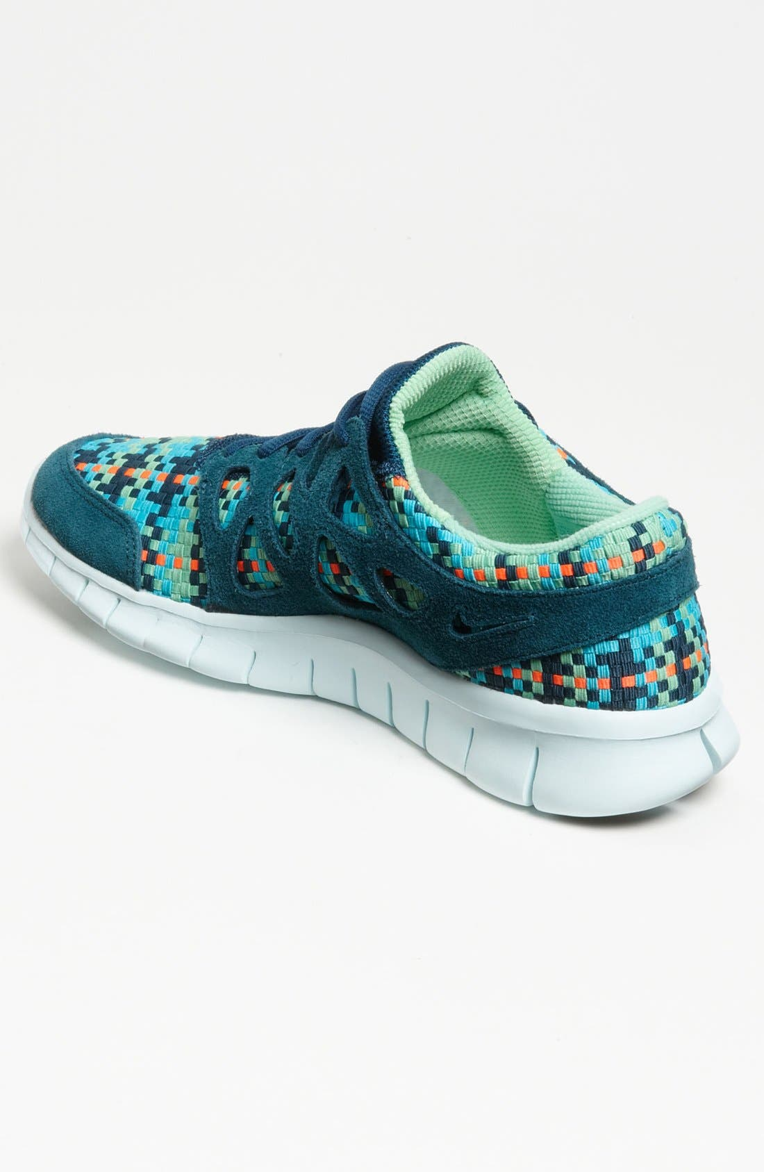 Alternate Image 2  - Nike 'Free Run 2' Woven Sneaker (Men)