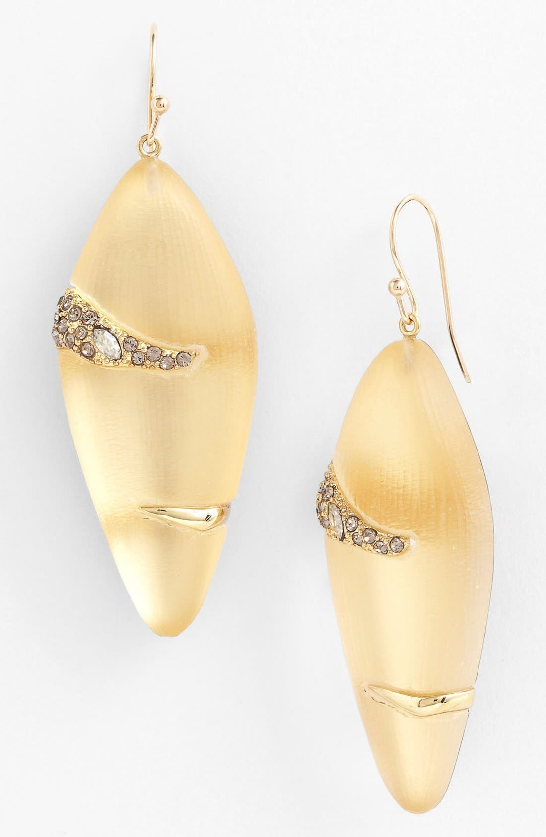Alternate Image 1 Selected - Alexis Bittar 'Lucite® - Durban' Drop Earrings