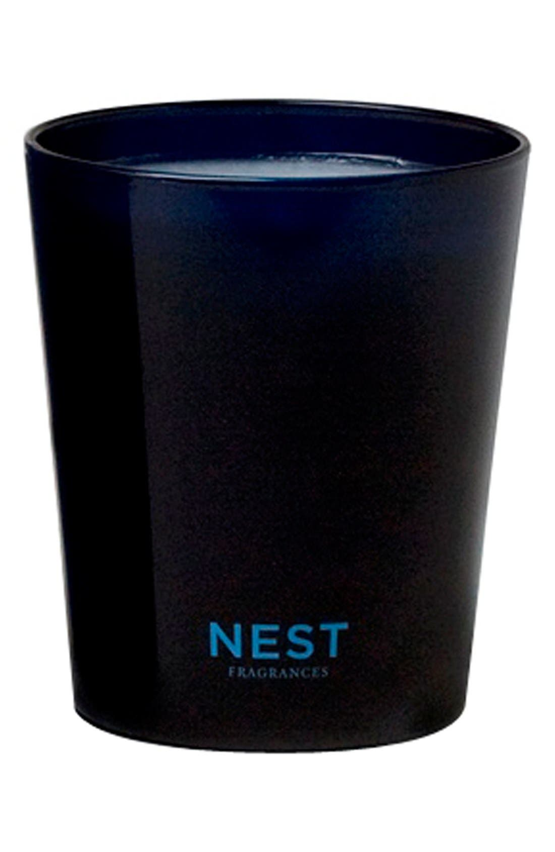 Alternate Image 2  - NEST Fragrances 'Blue Garden' Scented Candle