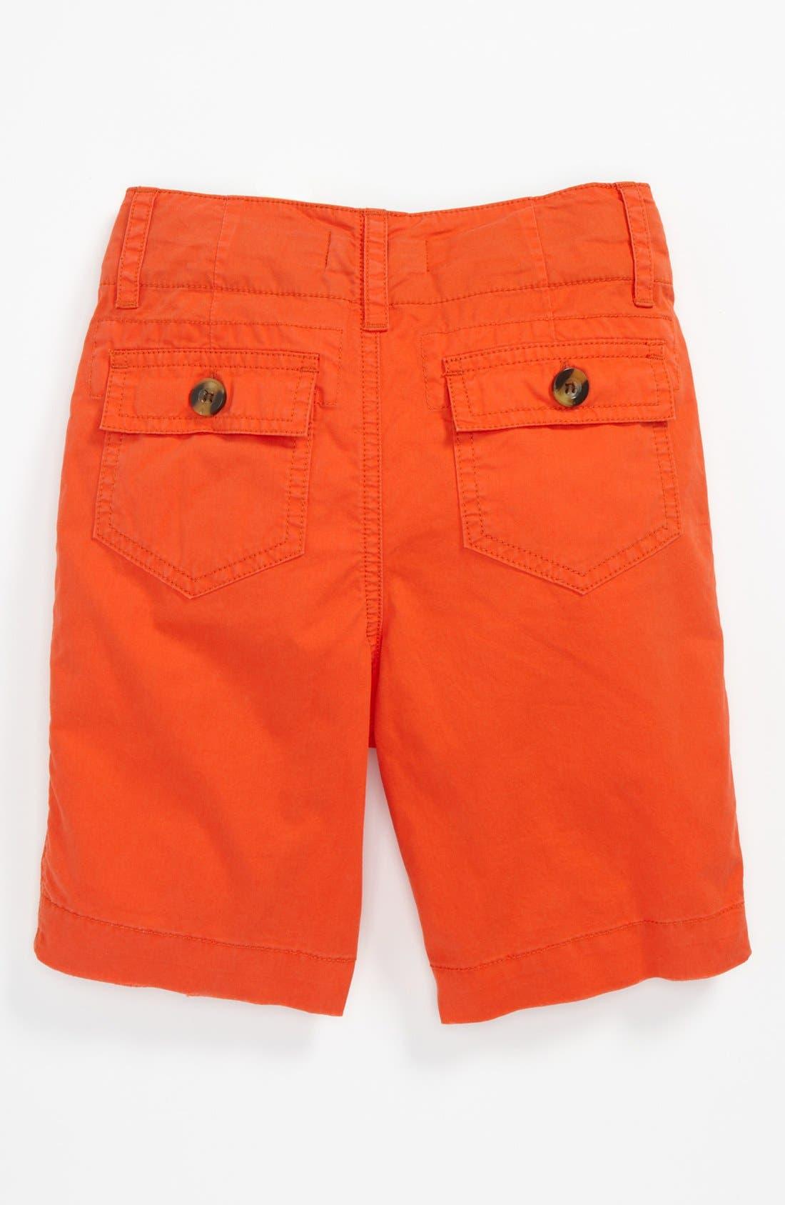 Alternate Image 2  - Peek 'Jericho' Utility Shorts (Toddler Boys, Little Boys & Big Boys)