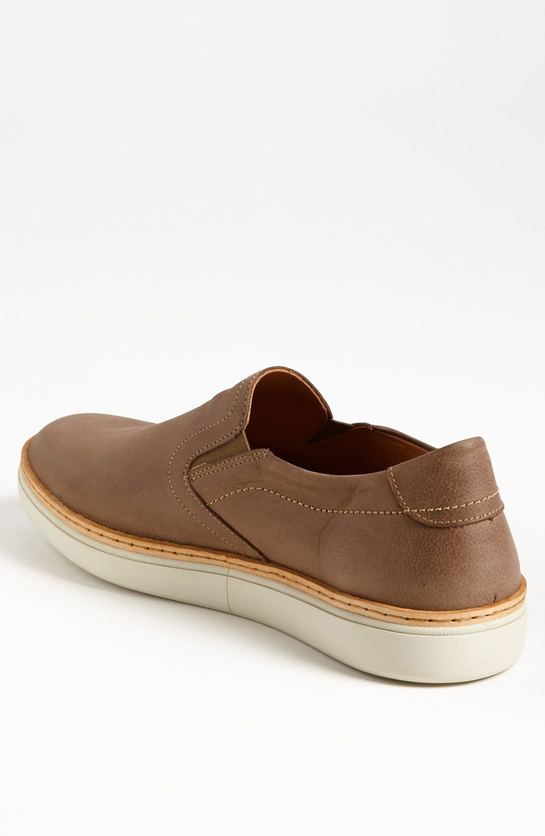 Alternate Image 2  - Mephisto 'Jedo' Slip-On (Men)