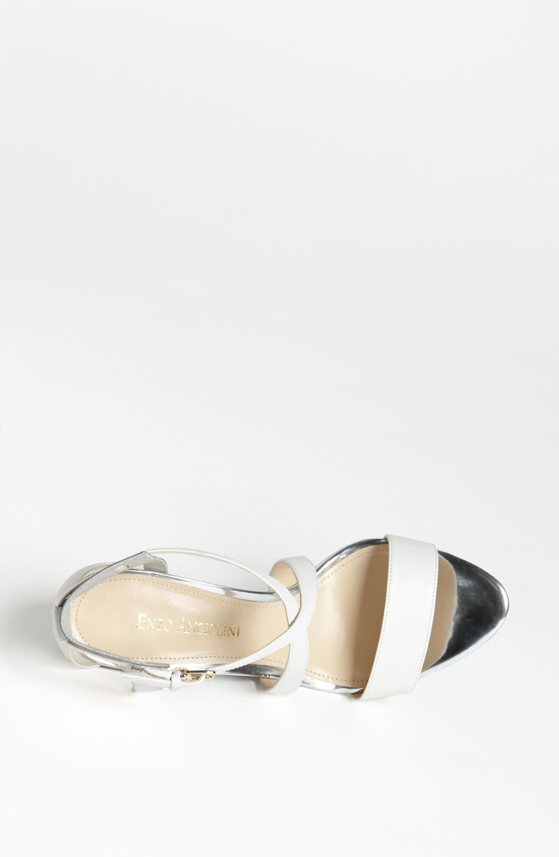 Alternate Image 3  - Enzo Angiolini 'McKinney' Wedge Sandal