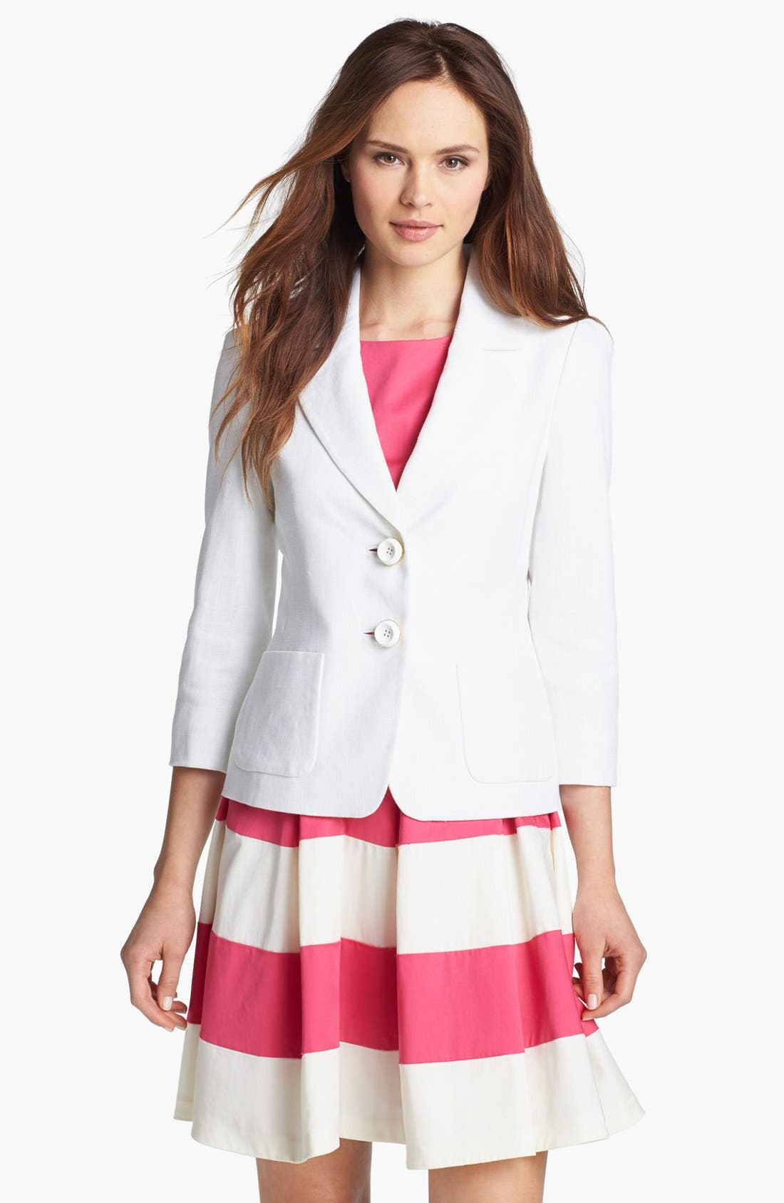 Alternate Image 1 Selected - kate spade new york 'alix' jacket