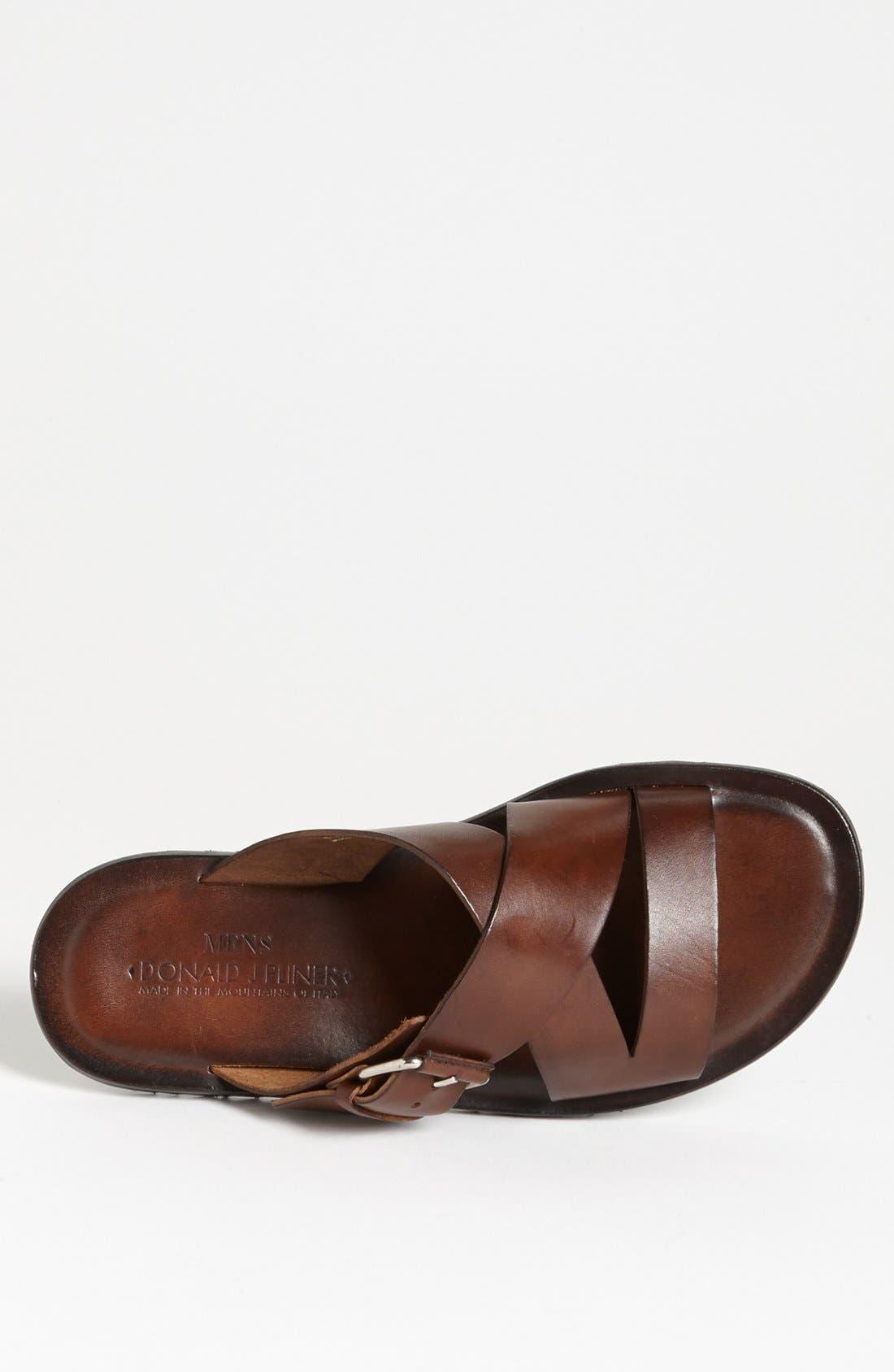 Alternate Image 3  - Donald J Pliner 'Kipp' Sandal