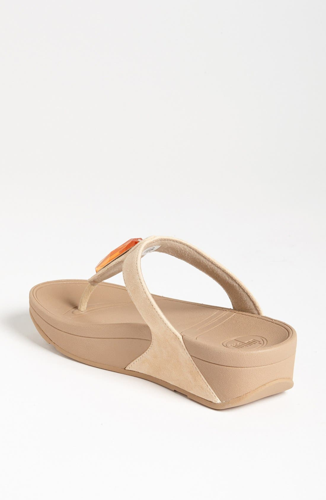 Alternate Image 2  - FitFlop 'Chada™' Sandal