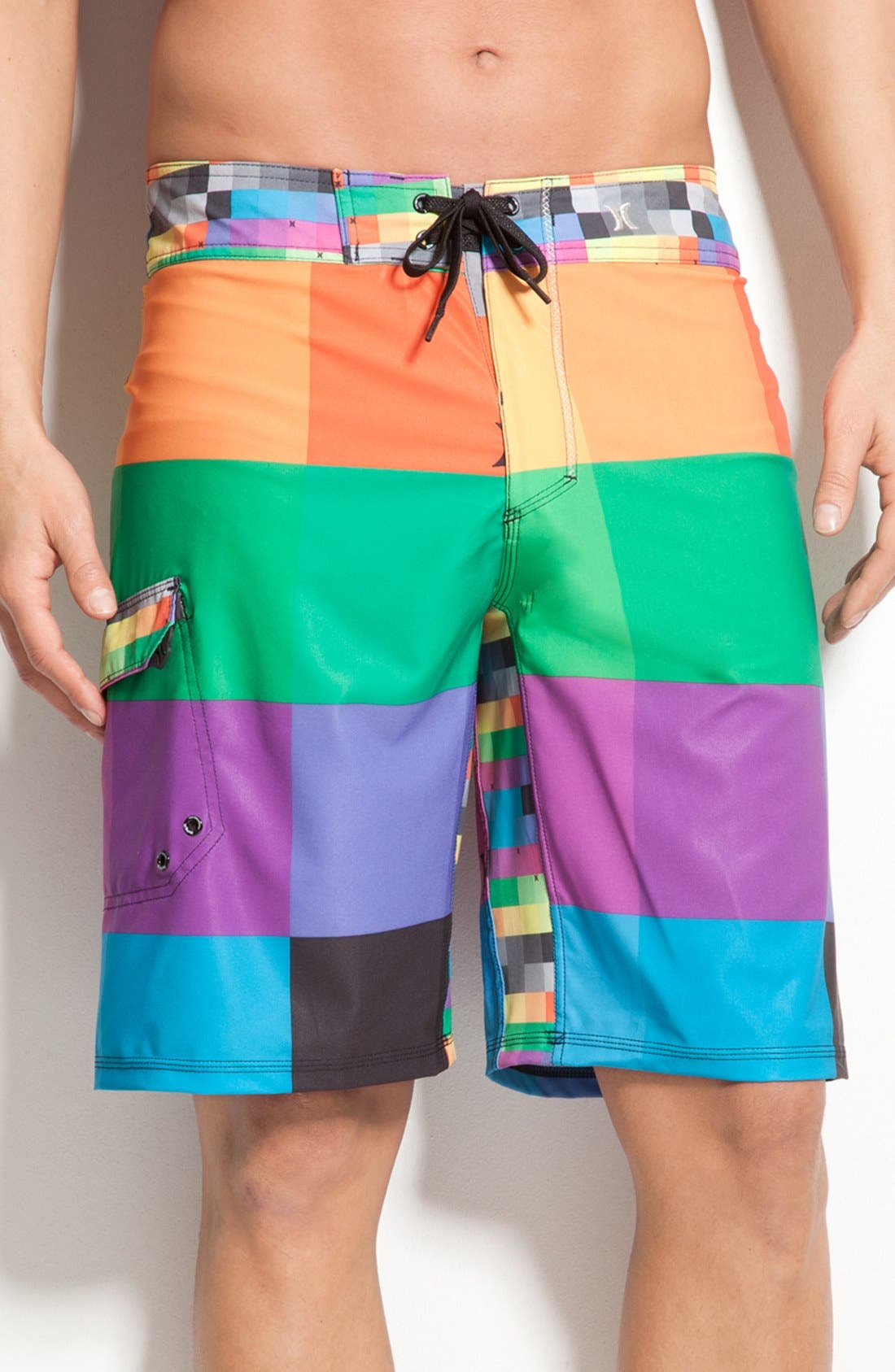 Alternate Image 1 Selected - Hurley 'Phantom 60' Board Shorts