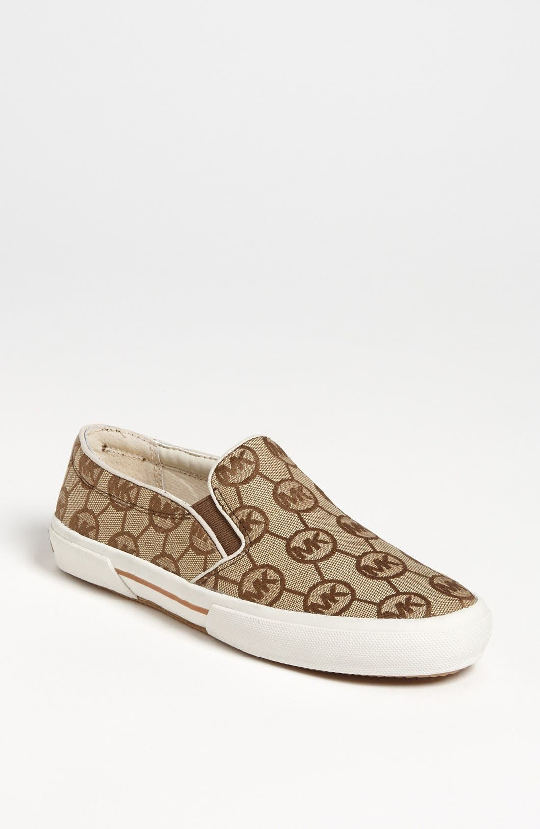 Alternate Image 1 Selected - MICHAEL Michael Kors 'Boerum' Slip-On