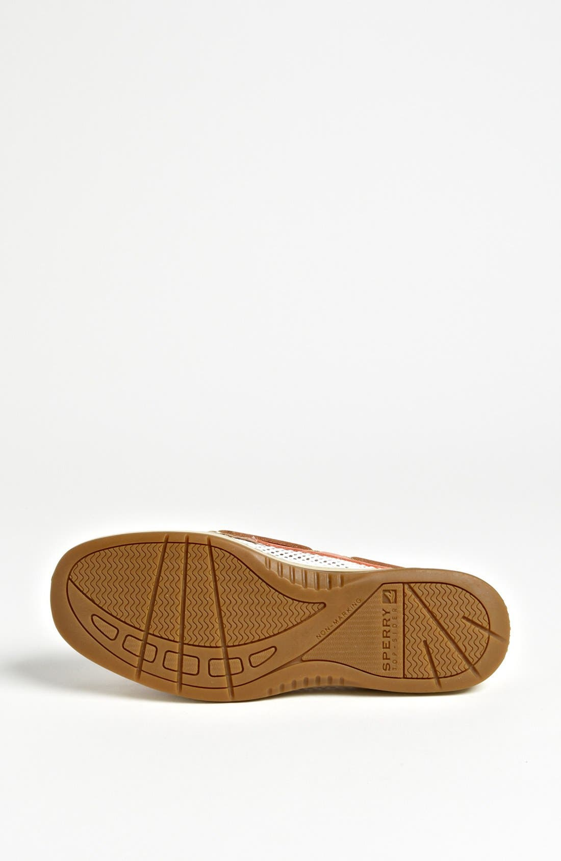 Alternate Image 4  - Sperry Top-Sider® 'Angelfish' Boat Shoe (Exclusive Color)