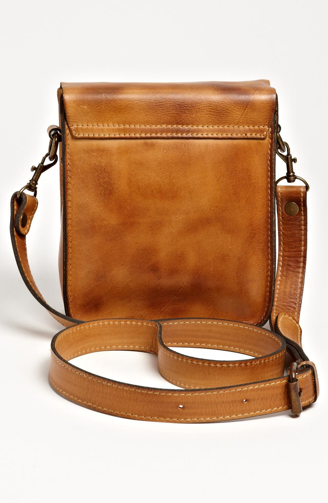 Alternate Image 4  - Patricia Nash 'Lari' Crossbody Bag