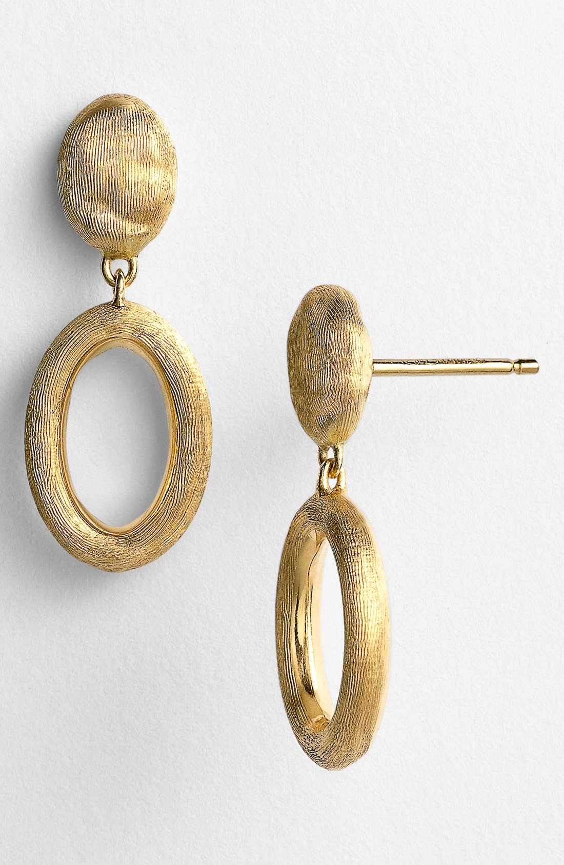Alternate Image 1 Selected - Marco Bicego 'Siviglia' Drop Earrings