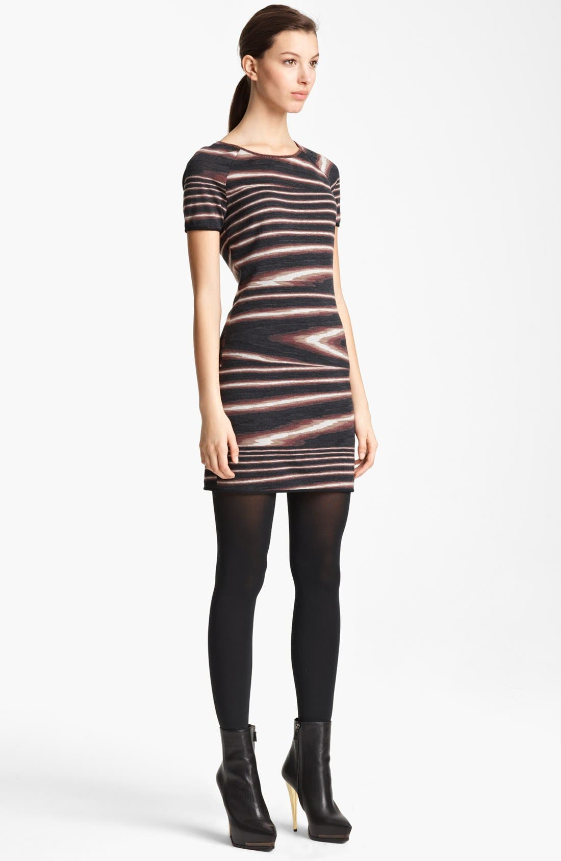 Alternate Image 1 Selected - Missoni T-Shirt Dress