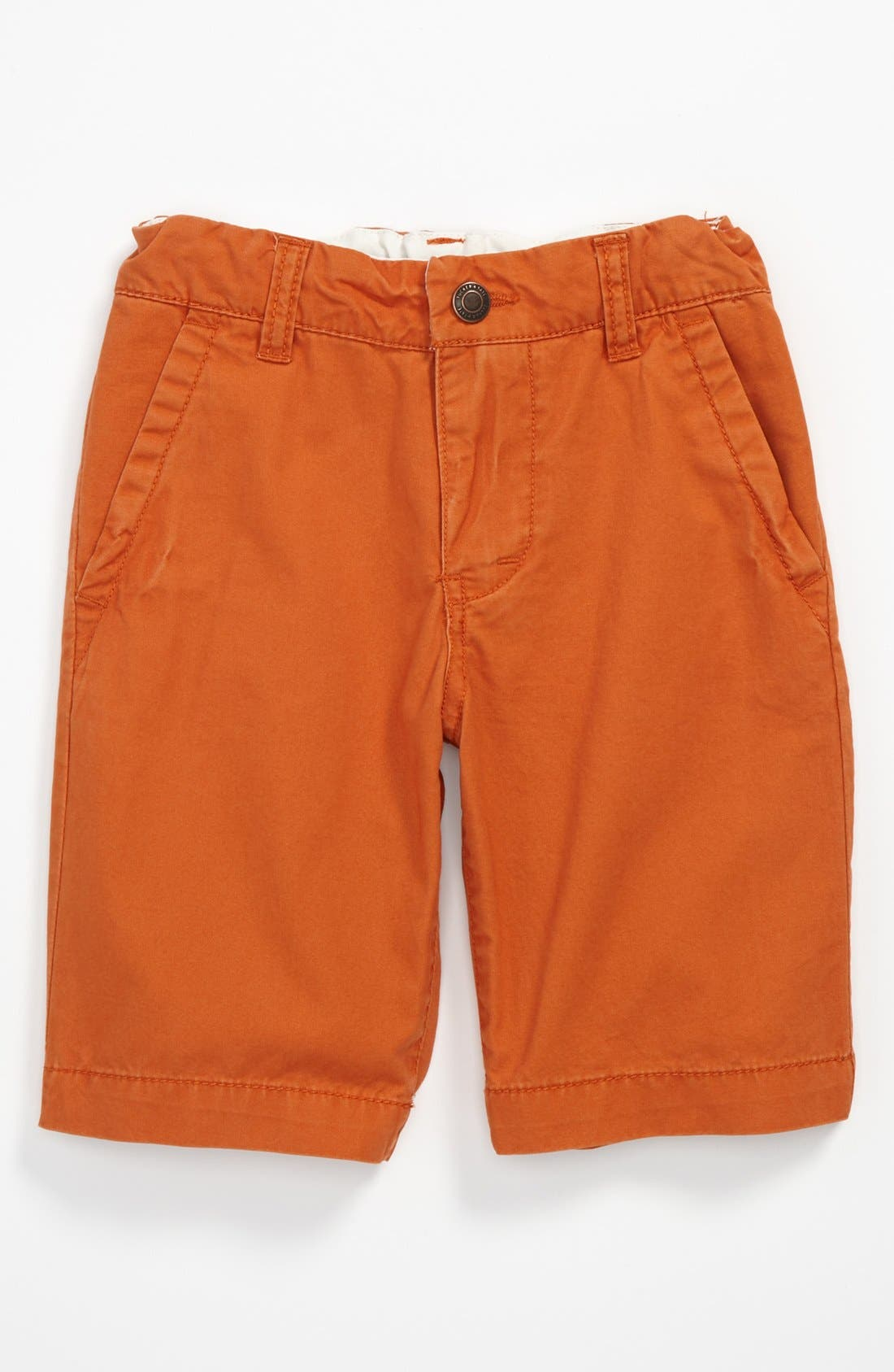 Alternate Image 1 Selected - Tucker + Tate 'Stunt' Chino Shorts (Toddler Boys)