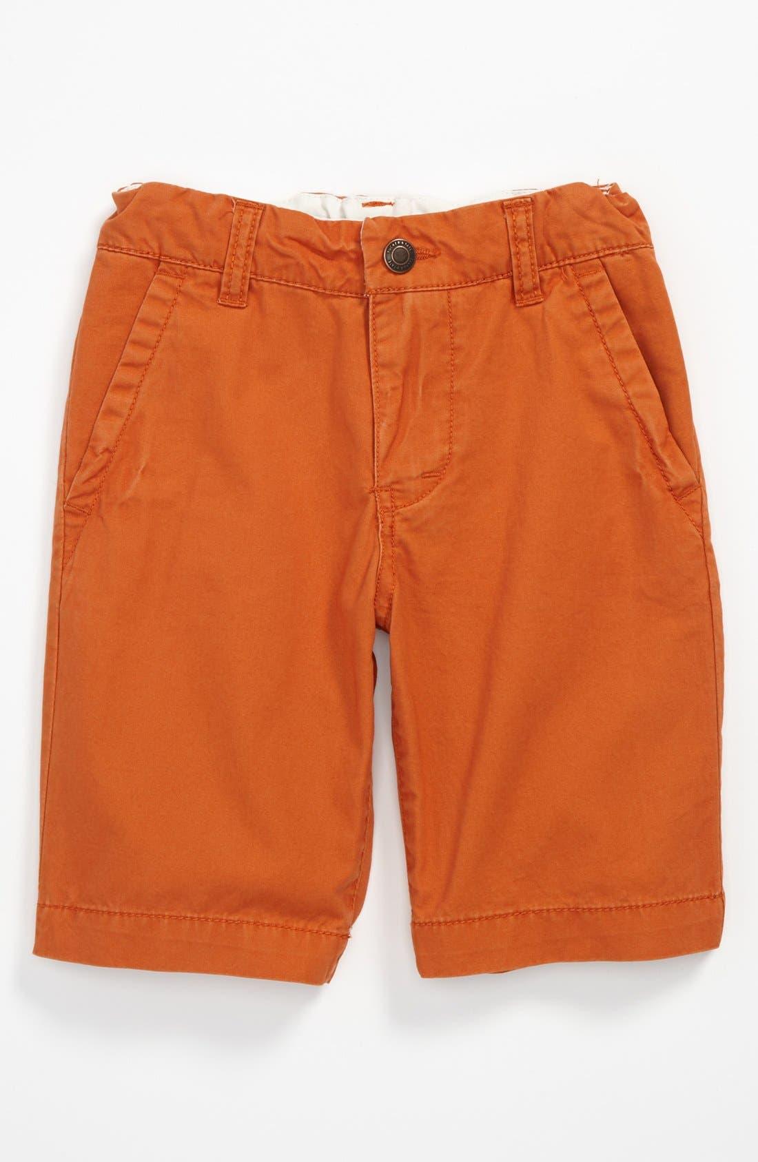 Main Image - Tucker + Tate 'Stunt' Chino Shorts (Toddler Boys)