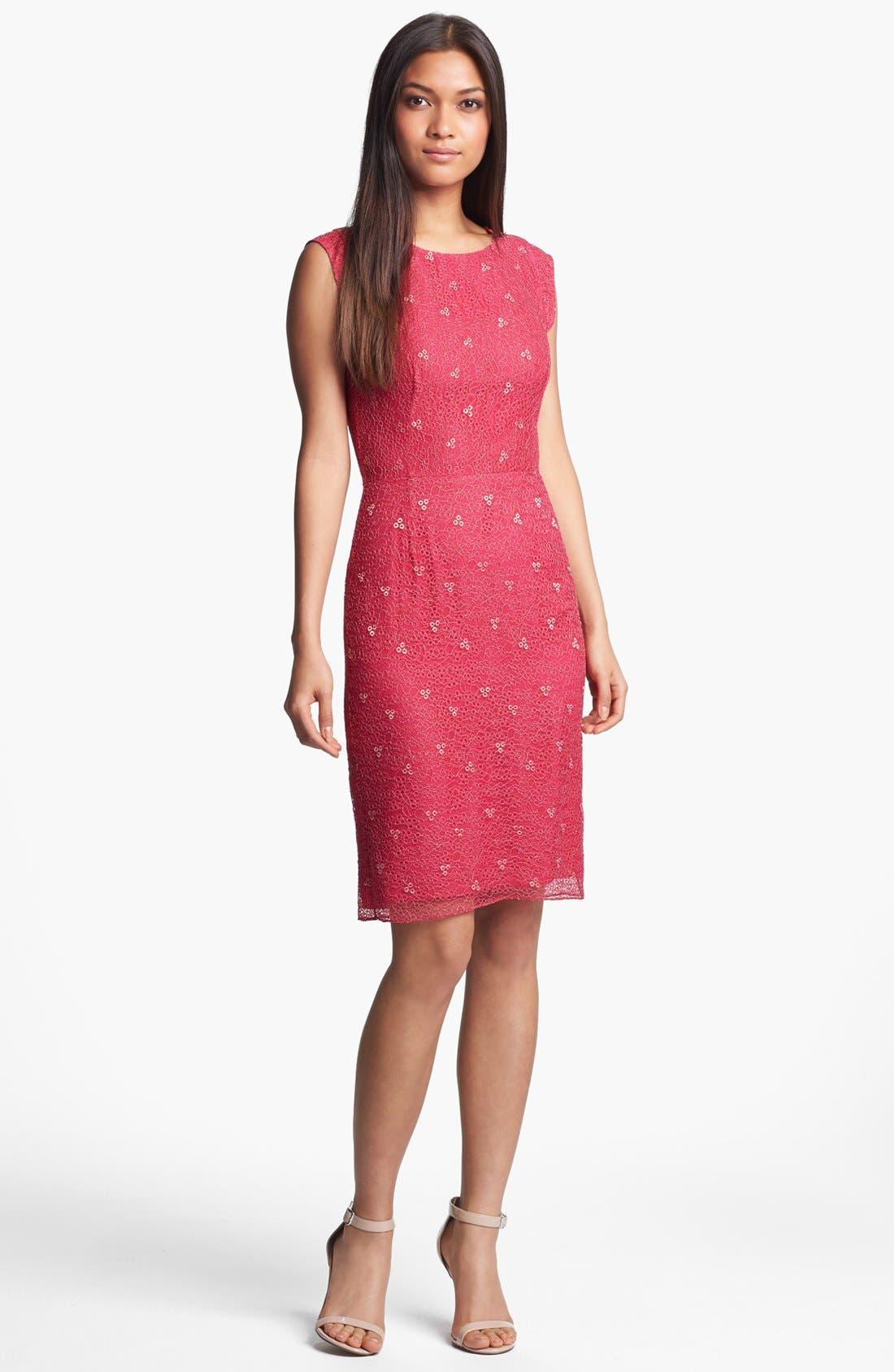Alternate Image 1 Selected - ERIN erin fetherston 'Vania' Dress
