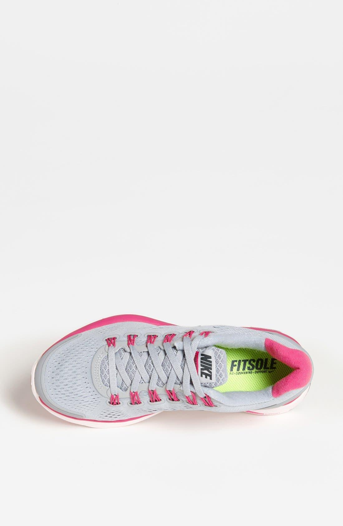 Alternate Image 3  - Nike 'LunarGlide+ 4' Running Shoe (Women)