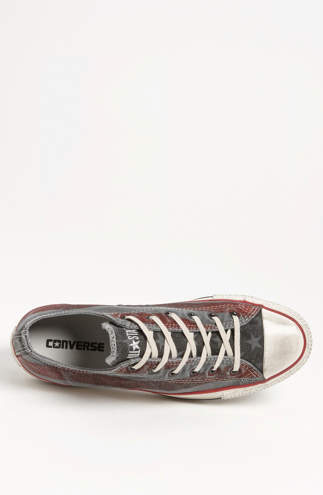 Alternate Image 3  - Converse Chuck Taylor® All Star® Low Sneaker (Men)