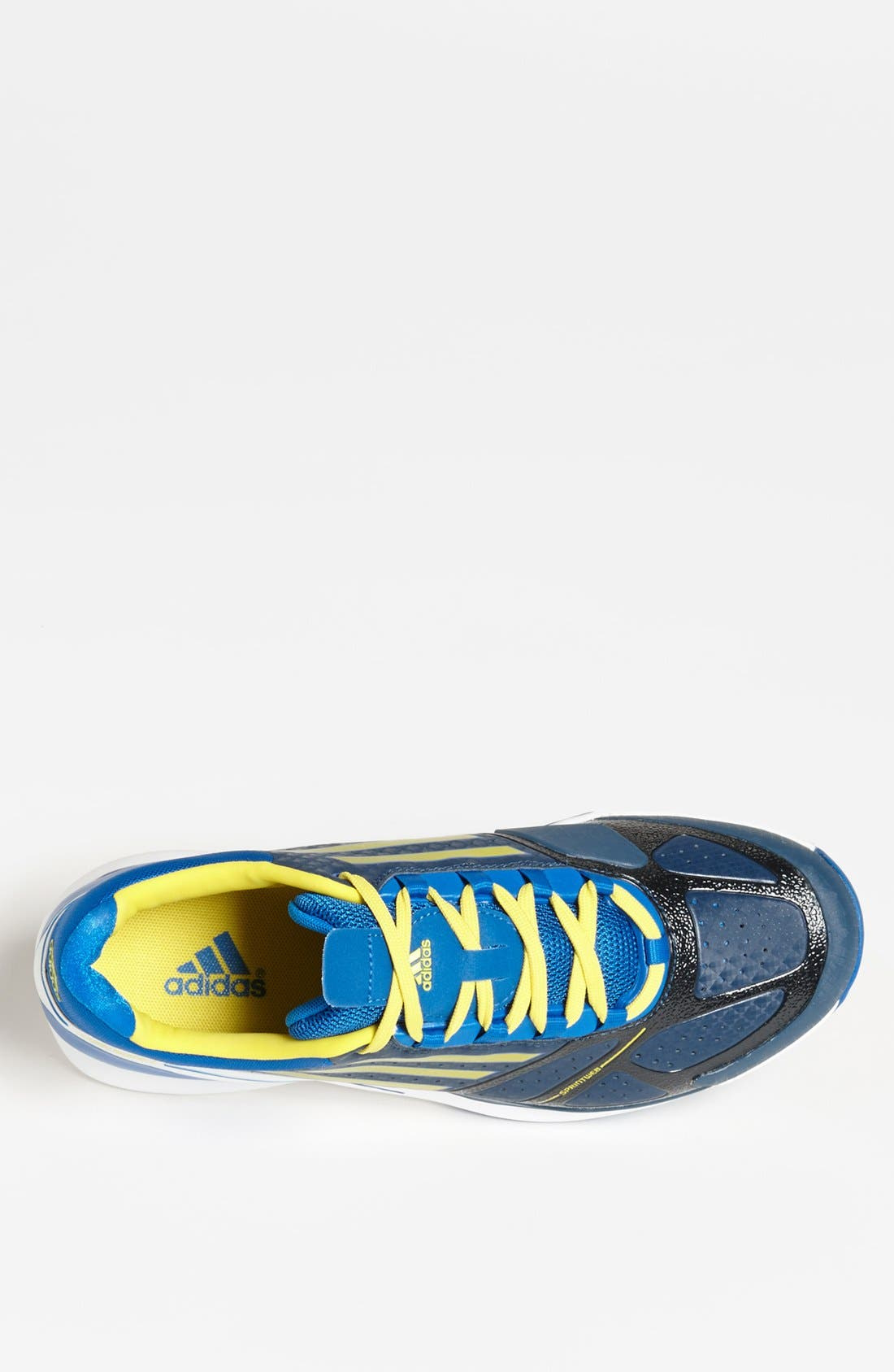 Alternate Image 3  - adidas 'adizero Feather II' Tennis Shoe (Men)