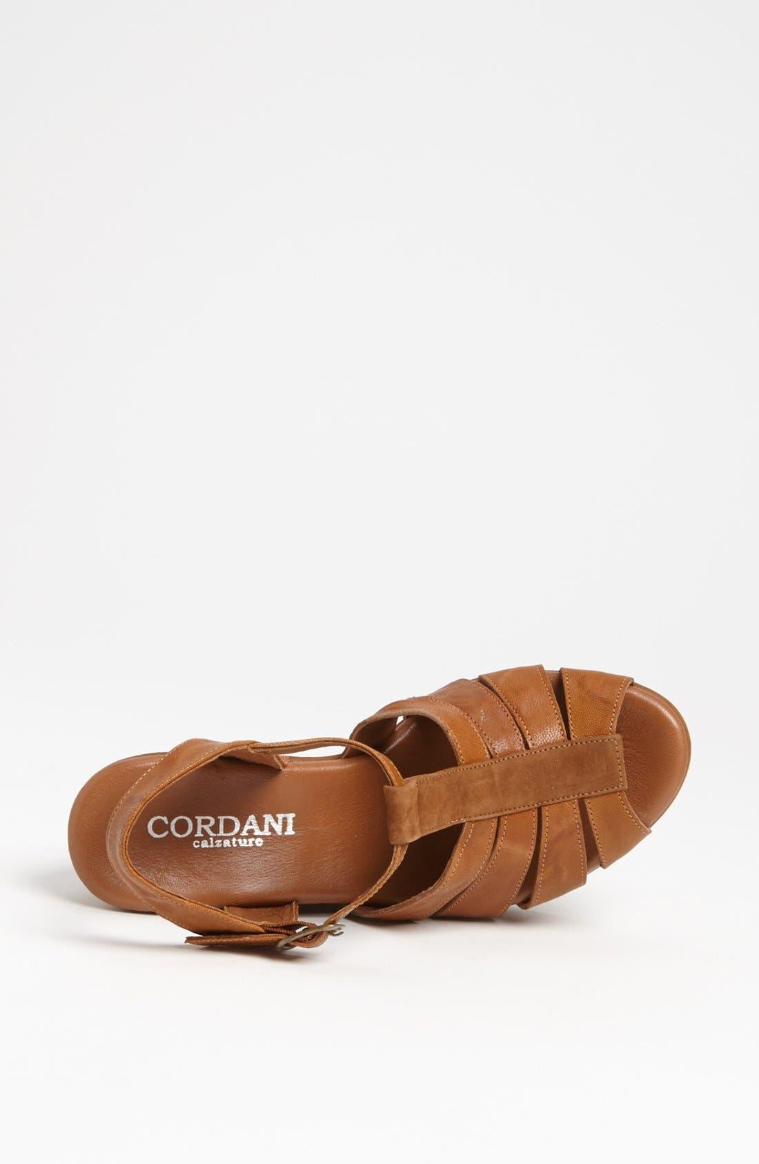 Alternate Image 3  - Cordani 'Winchester' Sandal