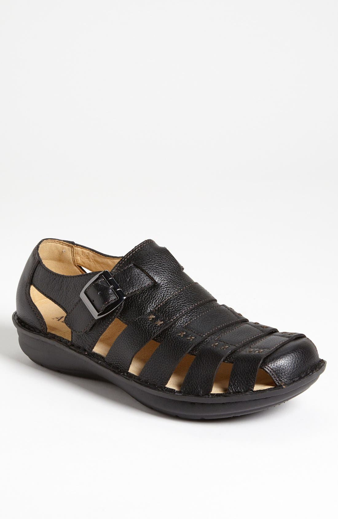 Alternate Image 1 Selected - Alegria 'Martinique' Sandal (Men)