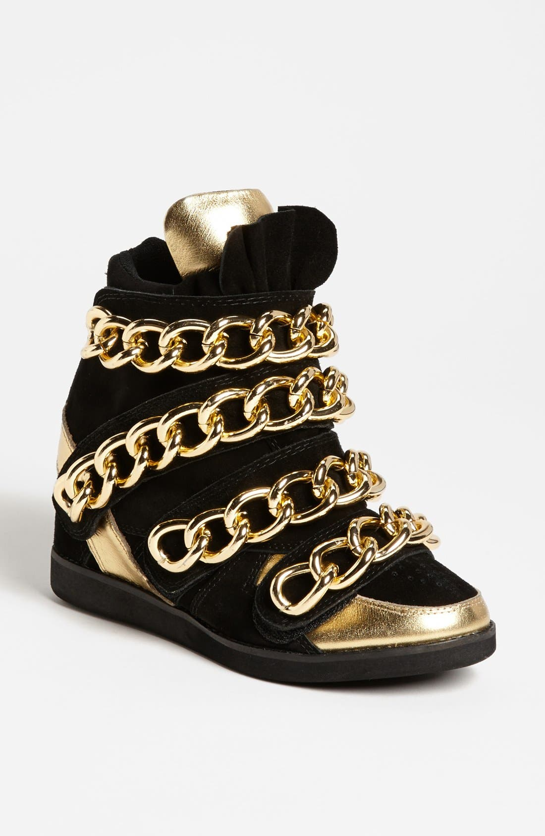 Main Image - Jeffrey Campbell 'Almost' Wedge Sneaker
