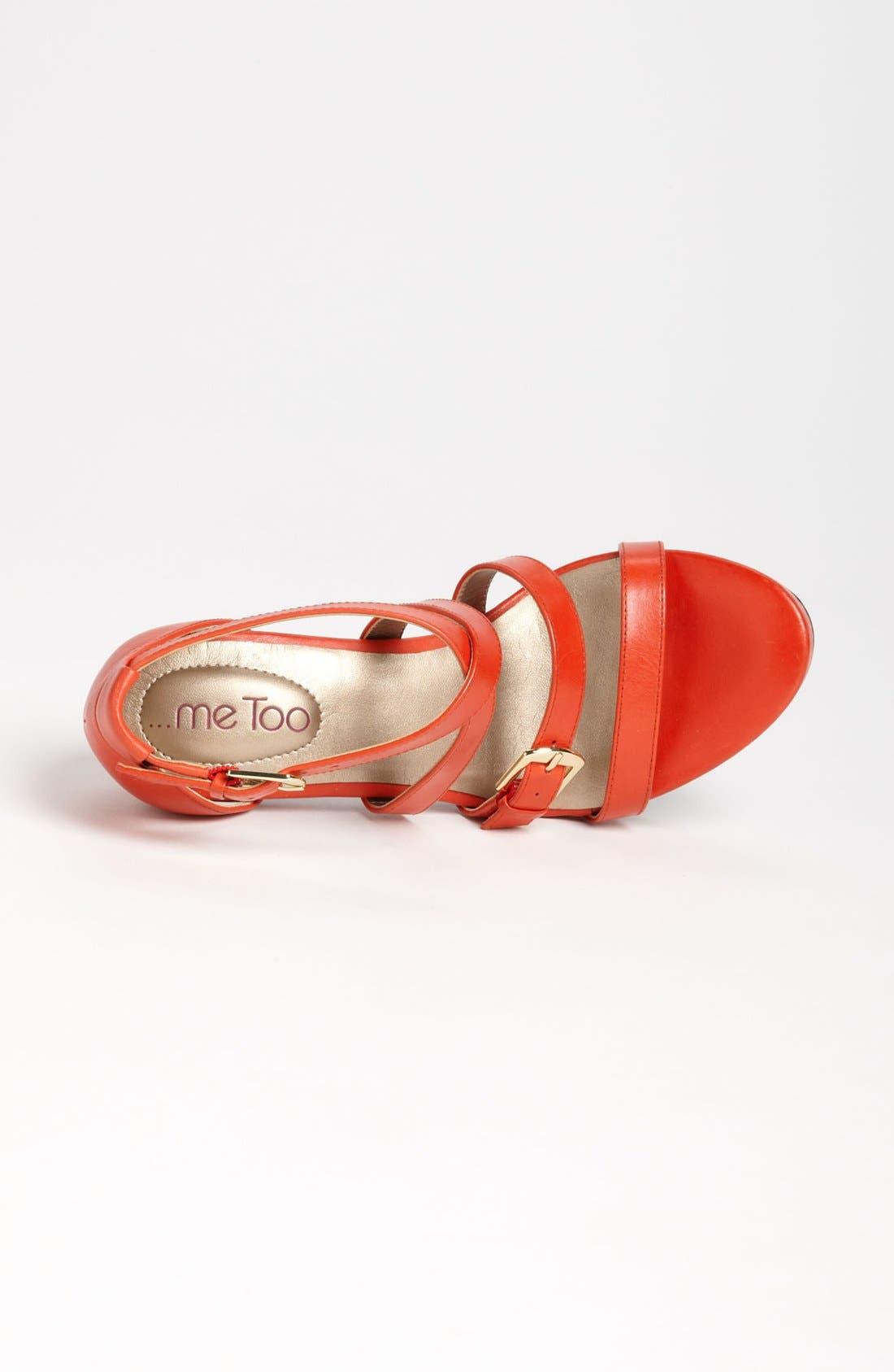 Alternate Image 3  - Me Too 'Gelica' Sandal