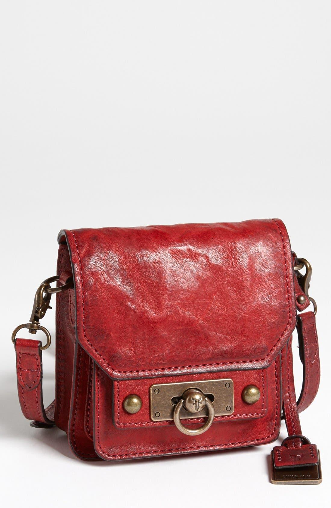 Alternate Image 1 Selected - Frye 'Cameron' Crossbody Bag