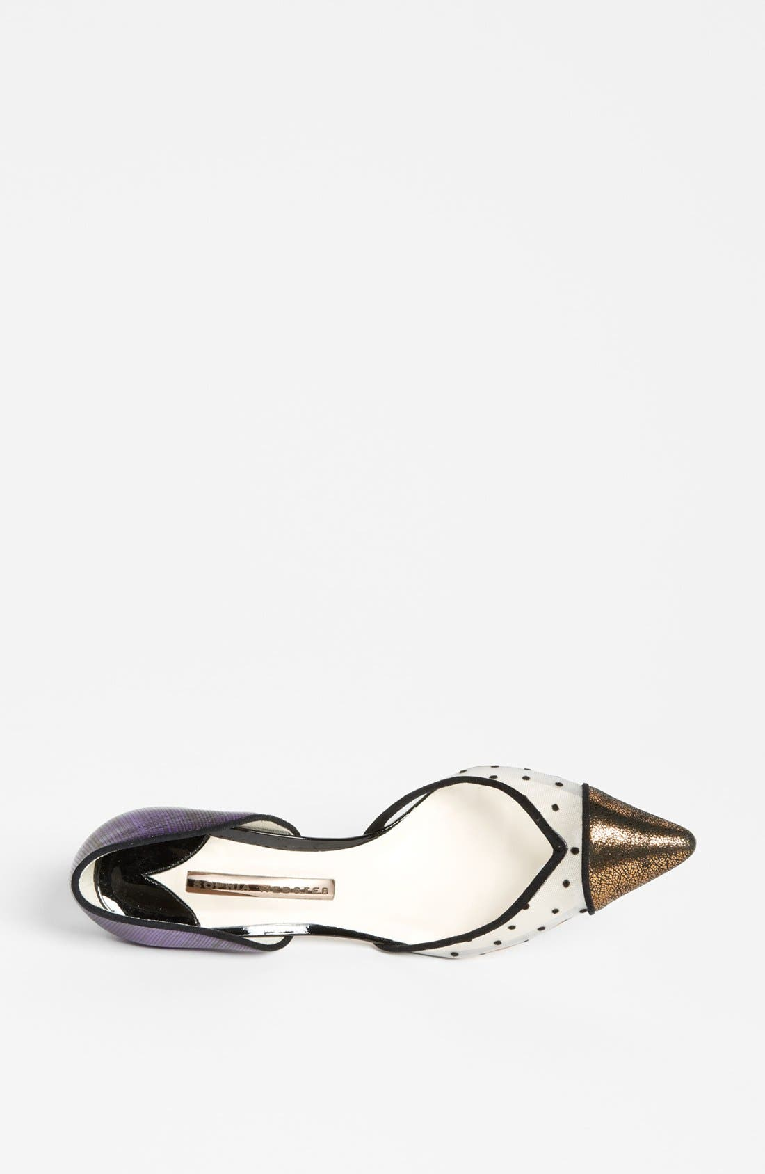 Alternate Image 3  - Sophia Webster 'Miranda 2' Pump (Online Only)