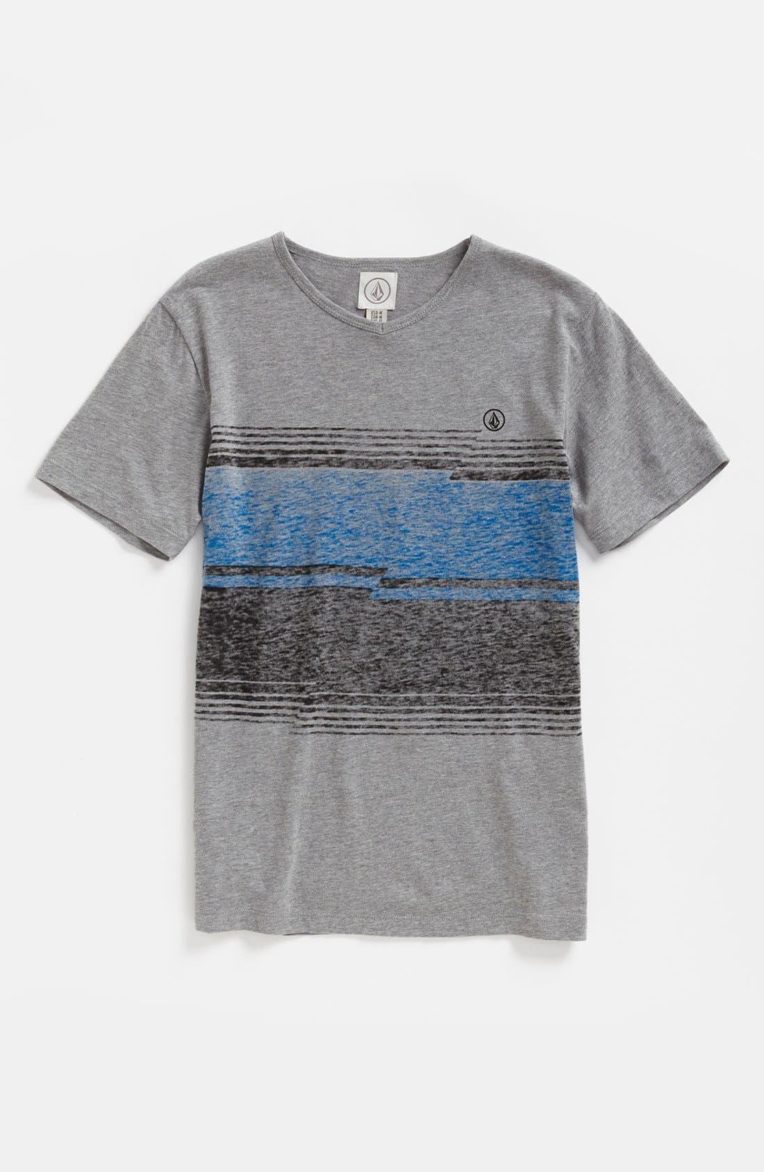 Alternate Image 1 Selected - Volcom 'Inferno' T-Shirt (Big Boys)