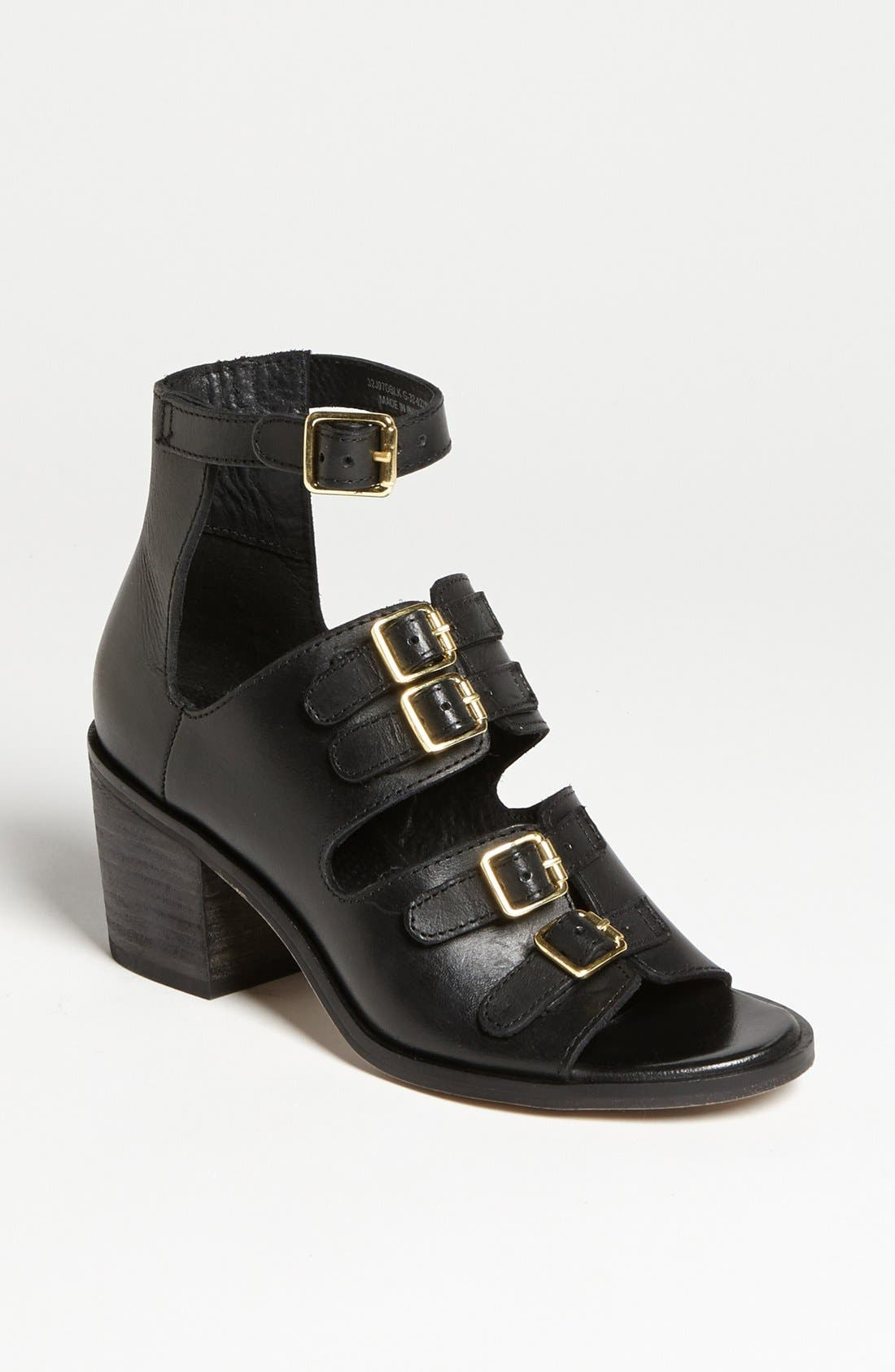 Alternate Image 1 Selected - Topshop 'Jargon' Sandal