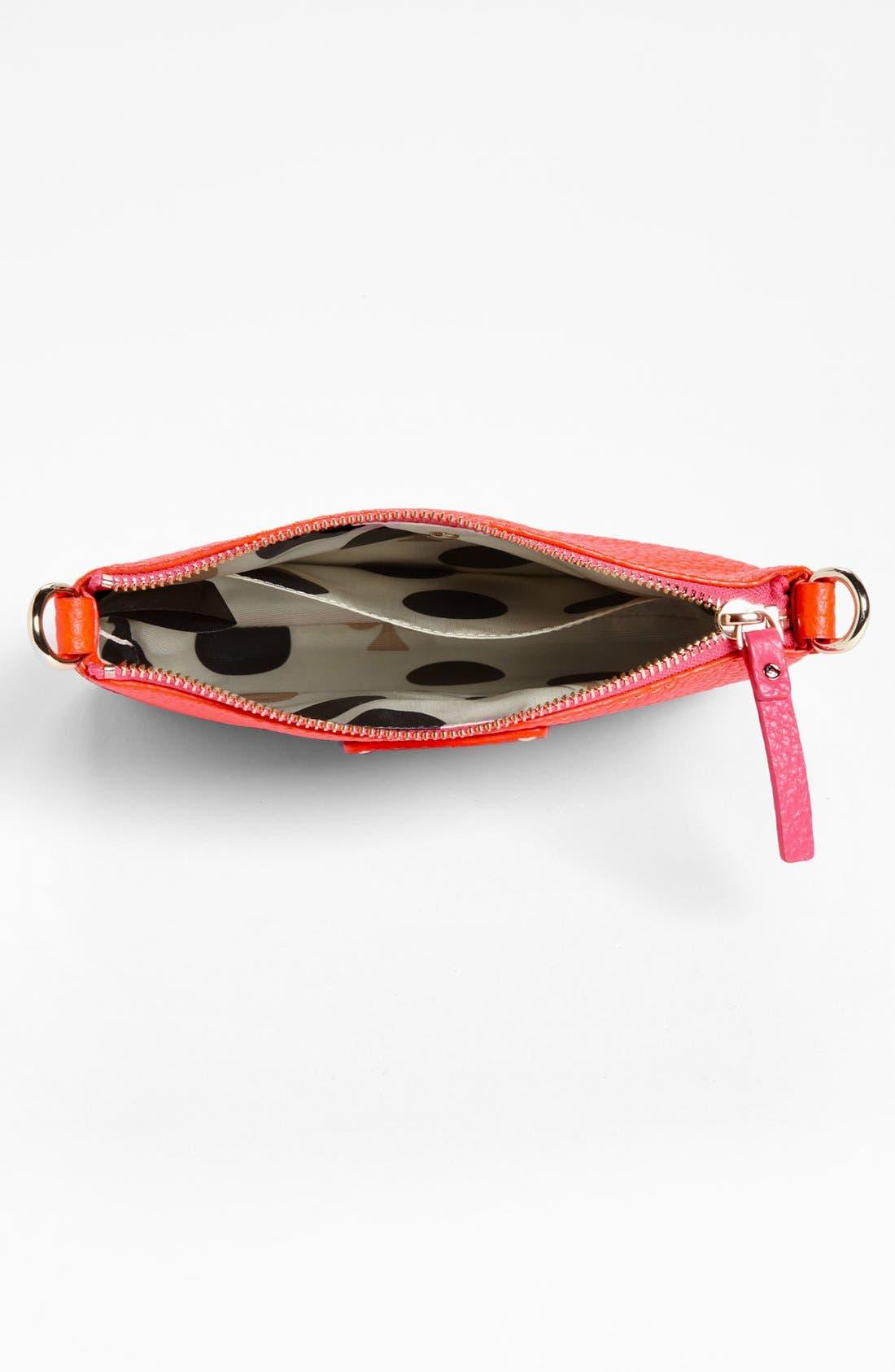Alternate Image 3  - kate spade new york 'grove park - tenley' crossbody bag