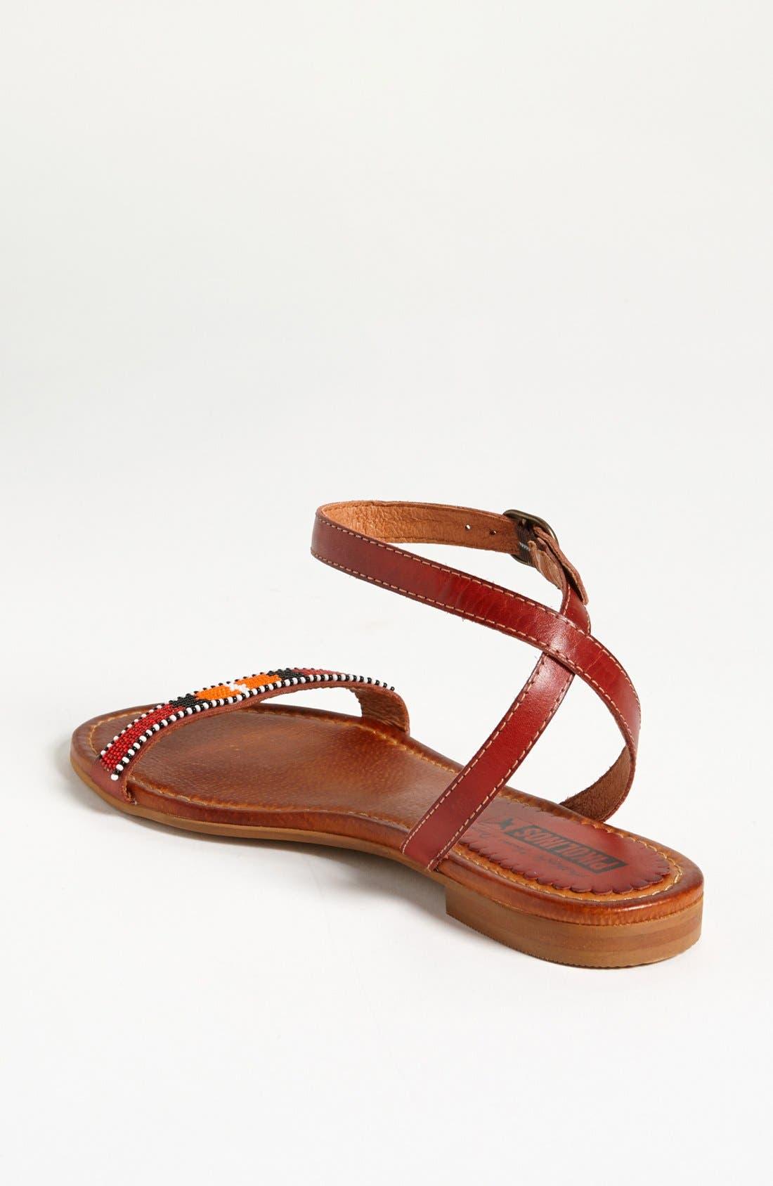 Alternate Image 2  - PIKOLINOS 'Formentera' Sandal