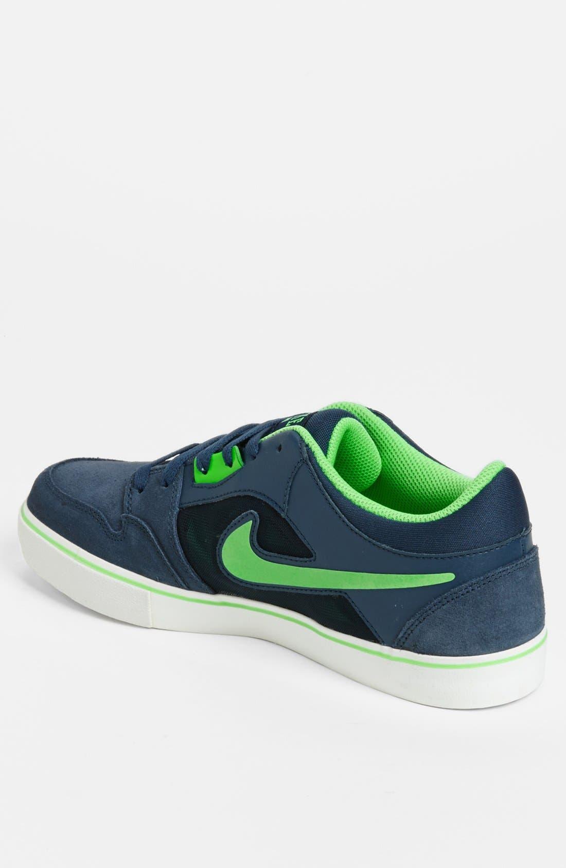 Alternate Image 2  - Nike 'Ruckus 2 LR' Skate Shoe (Men)