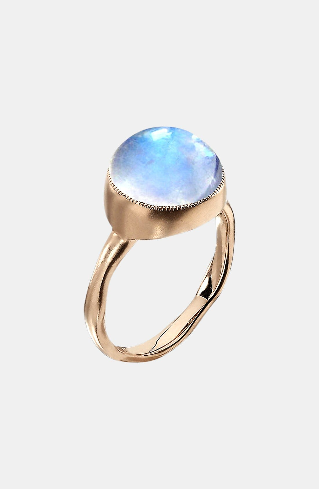 Alternate Image 1 Selected - Whitney Stern Stone Dome Ring