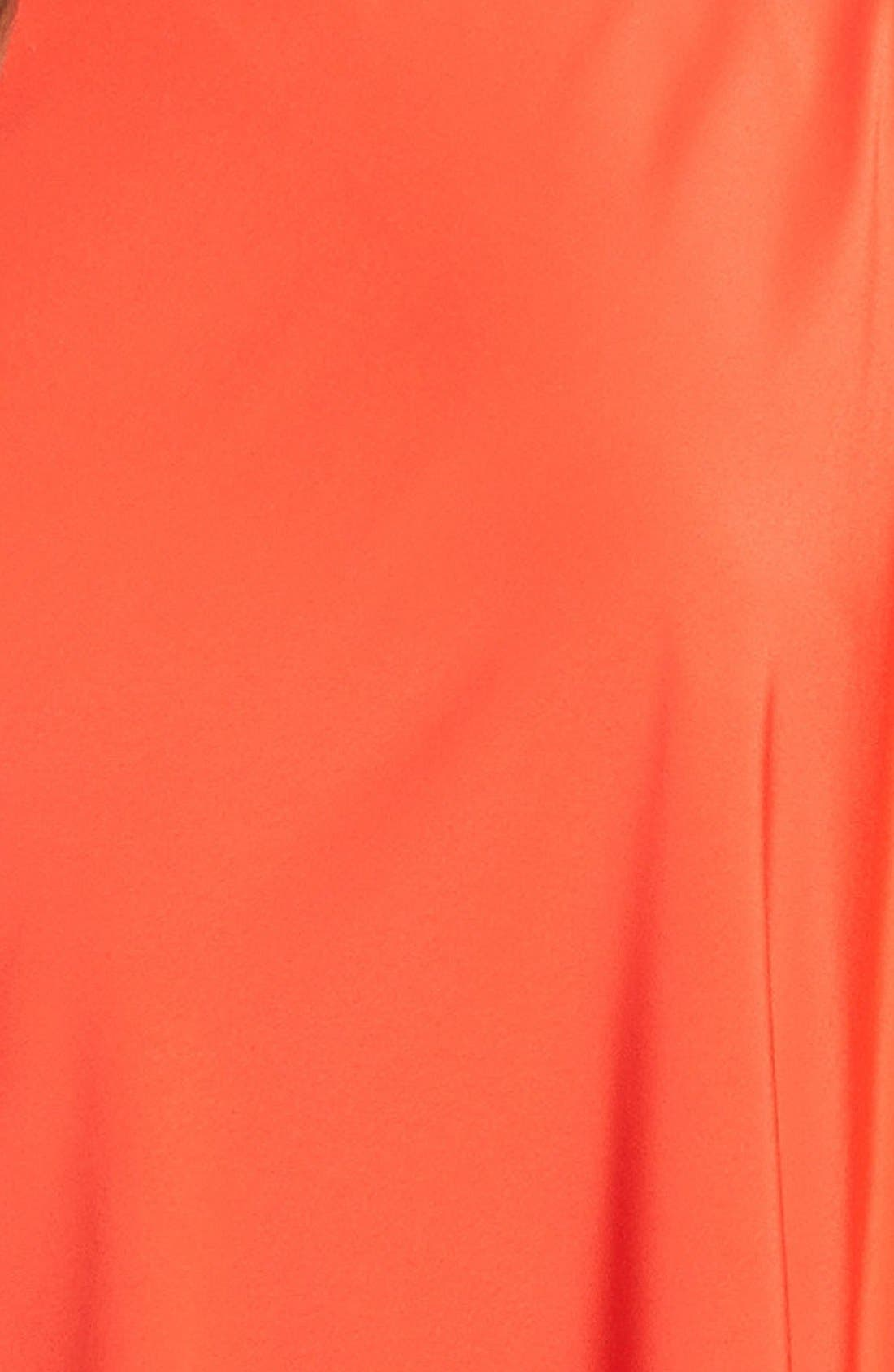 Alternate Image 3  - Ted Baker London Cascade Tunic Dress