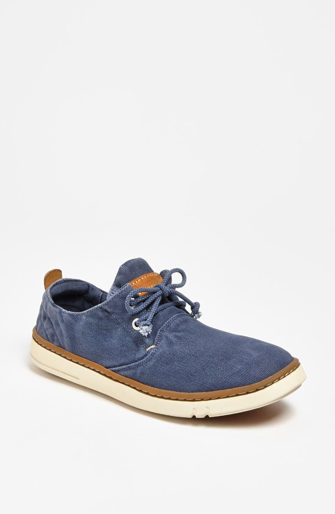 Main Image - Timberland Earthkeepers® 'Hookset' Sneaker